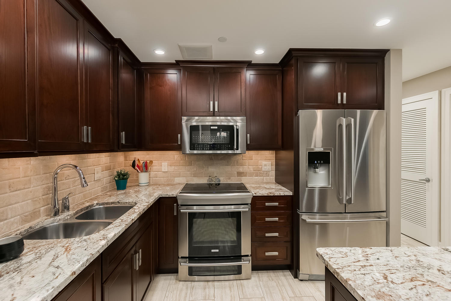 sales property at 1201 Yale Place #601