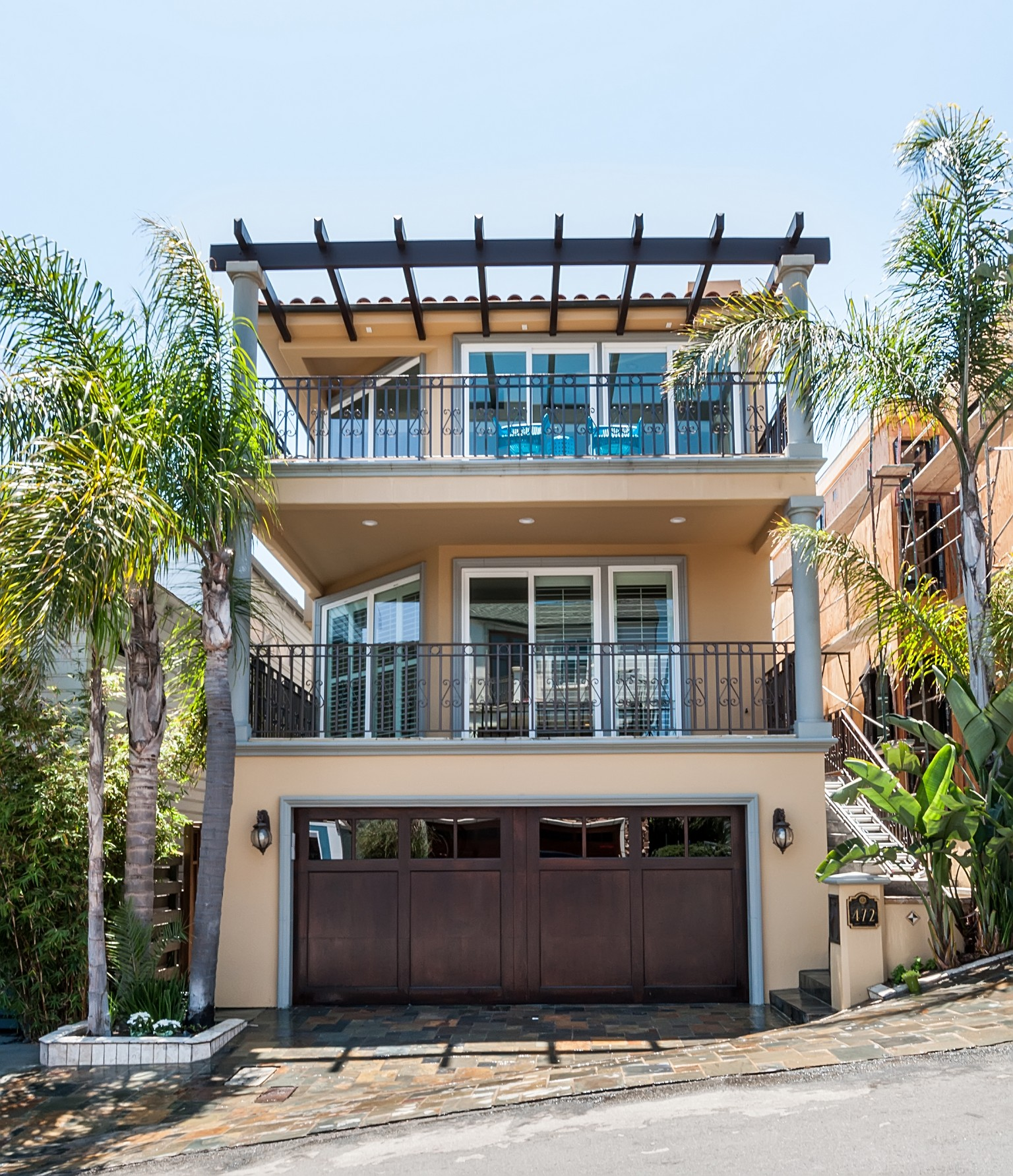 Vivienda unifamiliar por un Venta en 472 29th St, Manhattan Beach 90266 472 29th Street Manhattan Beach, California, 90266 Estados Unidos