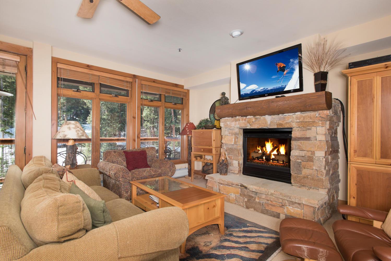 Appartement en copropriété pour l Vente à Timbers on River Run Condo 244 Trailhead Drive Residence 3078 Keystone, Colorado, 80435 États-Unis