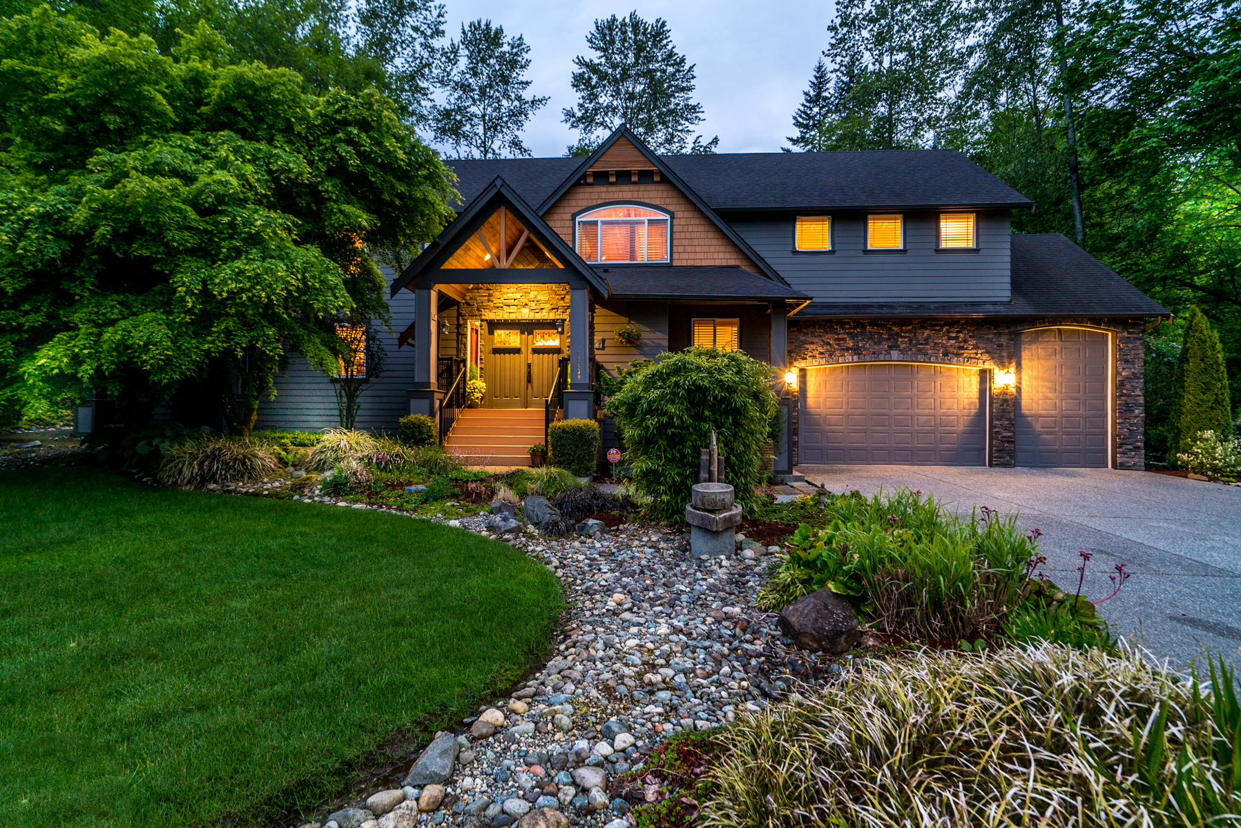 Immobilie zu verkaufen Marysville