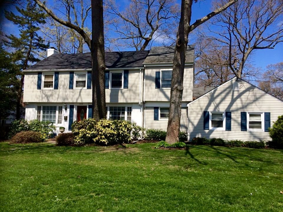 Single Family Home for Sale at 11 Linden Drive 11 Linden Drive Fair Haven, New Jersey 07704 United States