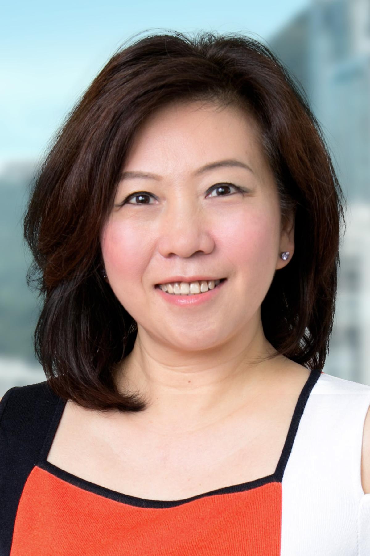 Eva Fung