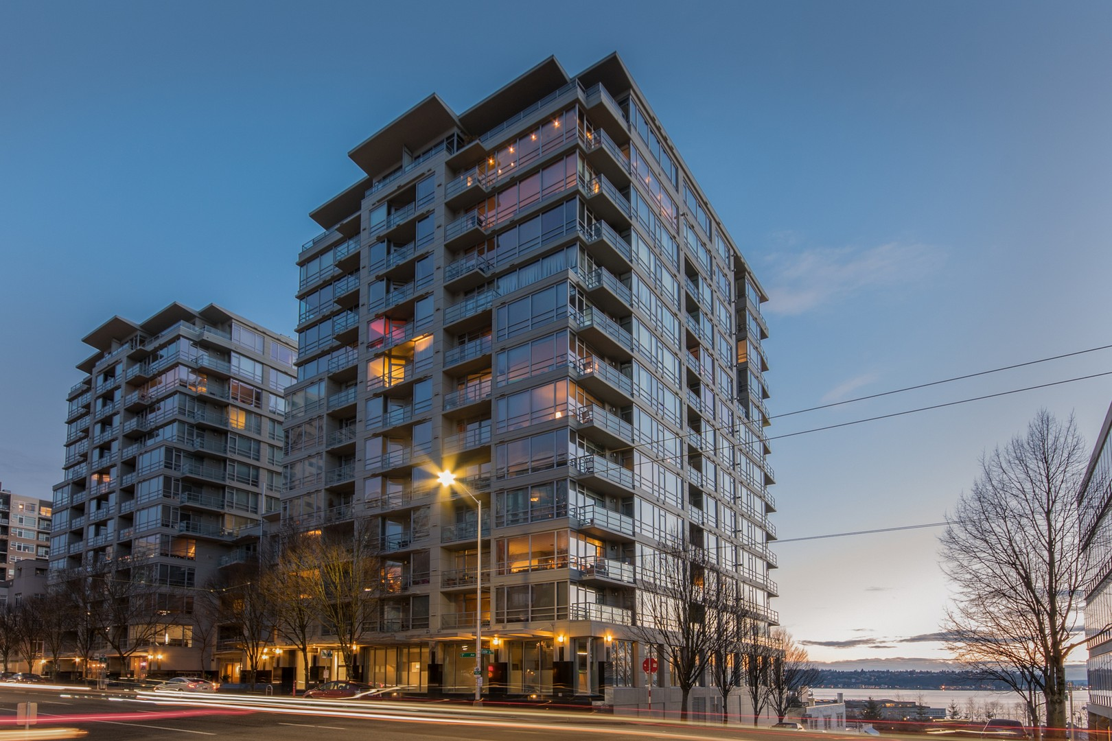 Condominium for Sale at 2929 1st Ave #PH7 Seattle, Washington 98121 United States