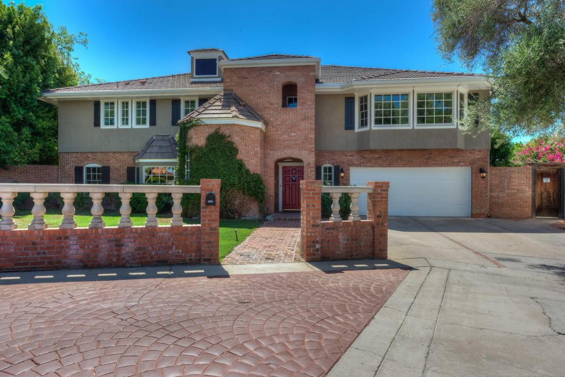 Immobilie zu vermieten Phoenix