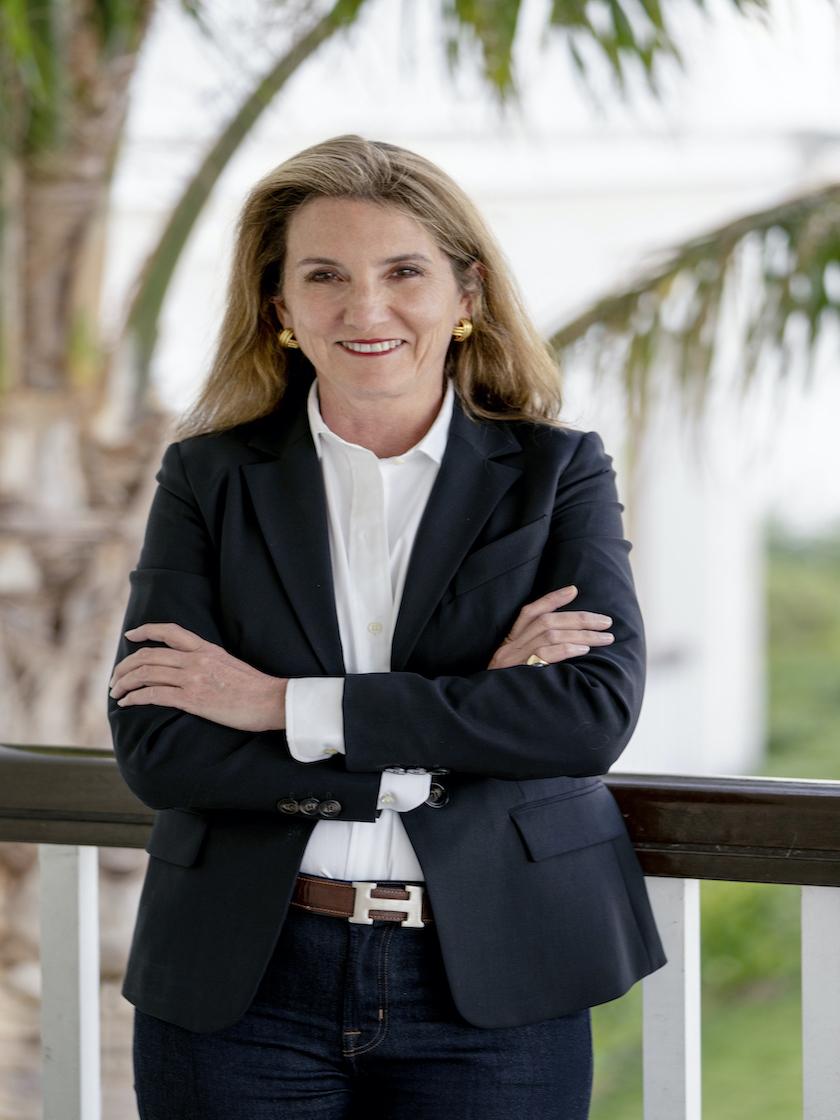 Lisa Abeel