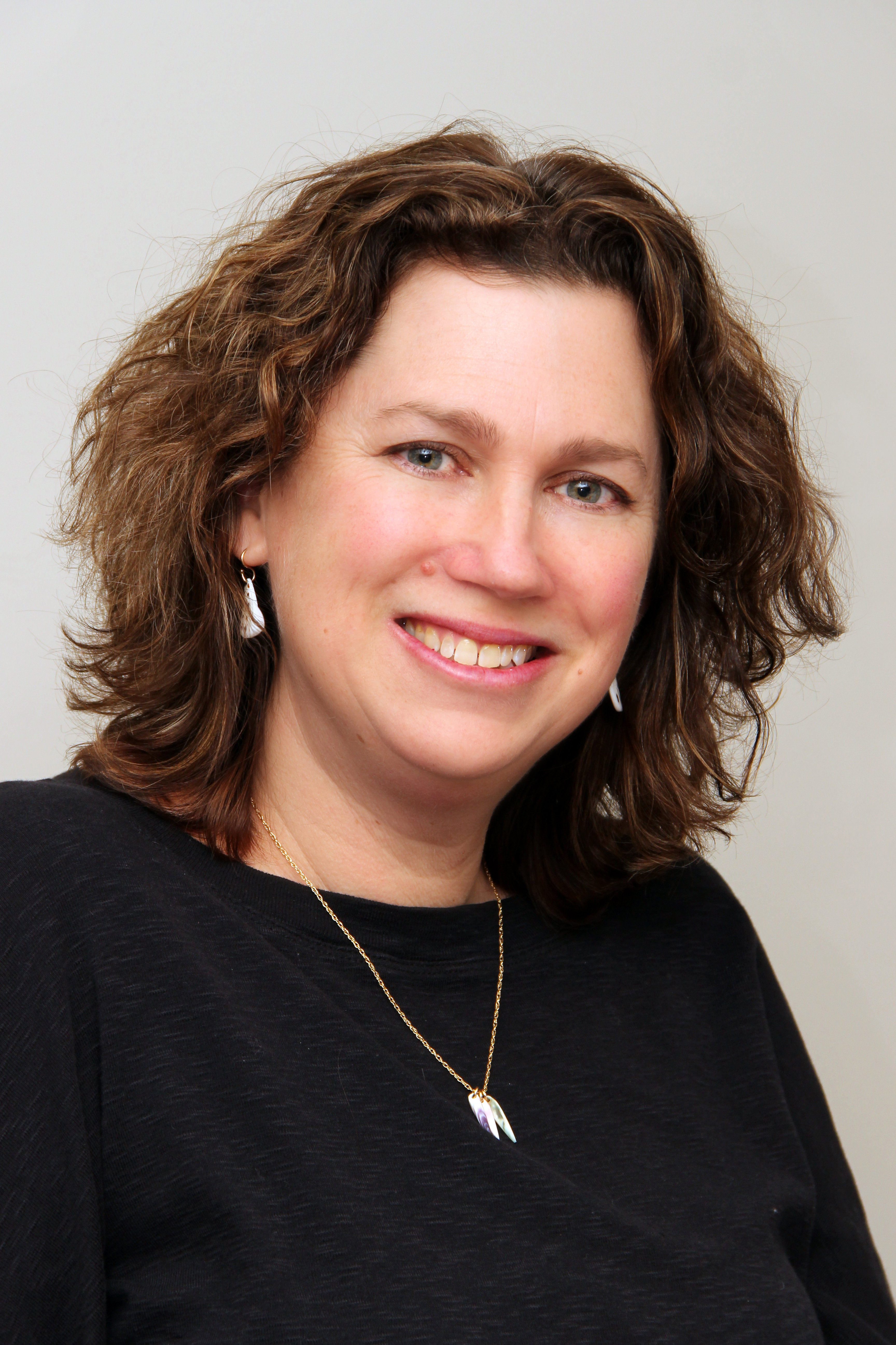 Wendy Farrell