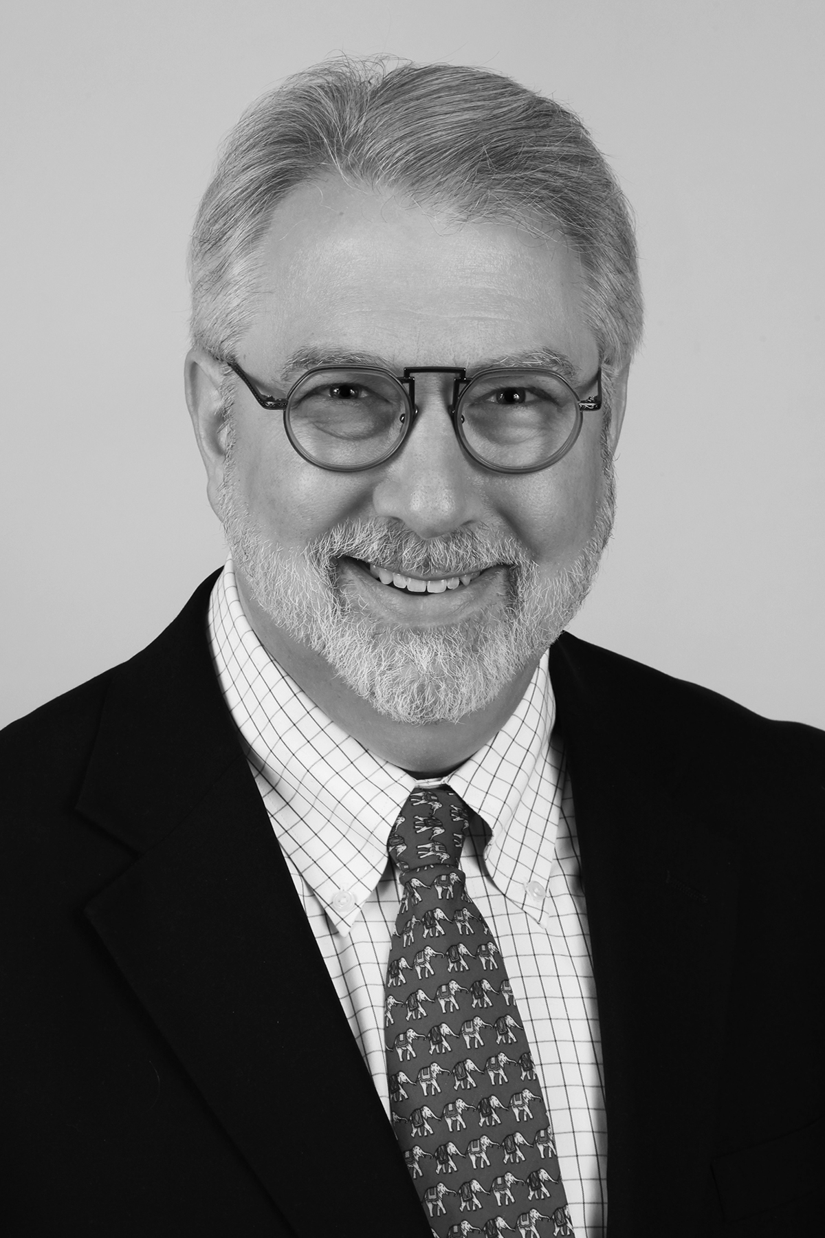 David M Schure