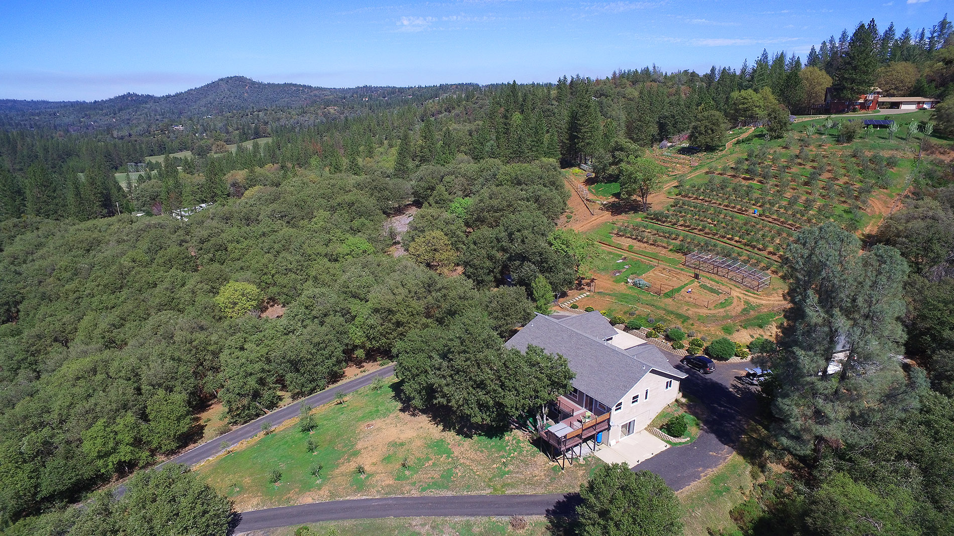 Einfamilienhaus für Verkauf beim 10100 Fig Tree Lane, Jackson Jackson, Kalifornien 95642 Vereinigte Staaten