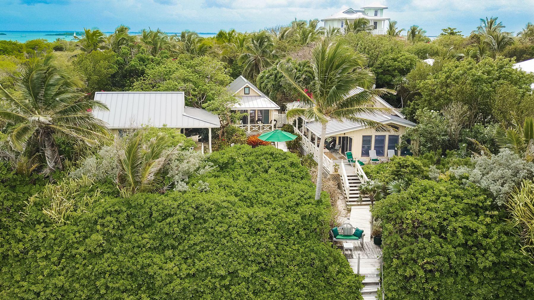 Casa Unifamiliar por un Venta en Gumelemi Ridge Other Bahamas, Otras Áreas En Las Bahamas, Bahamas