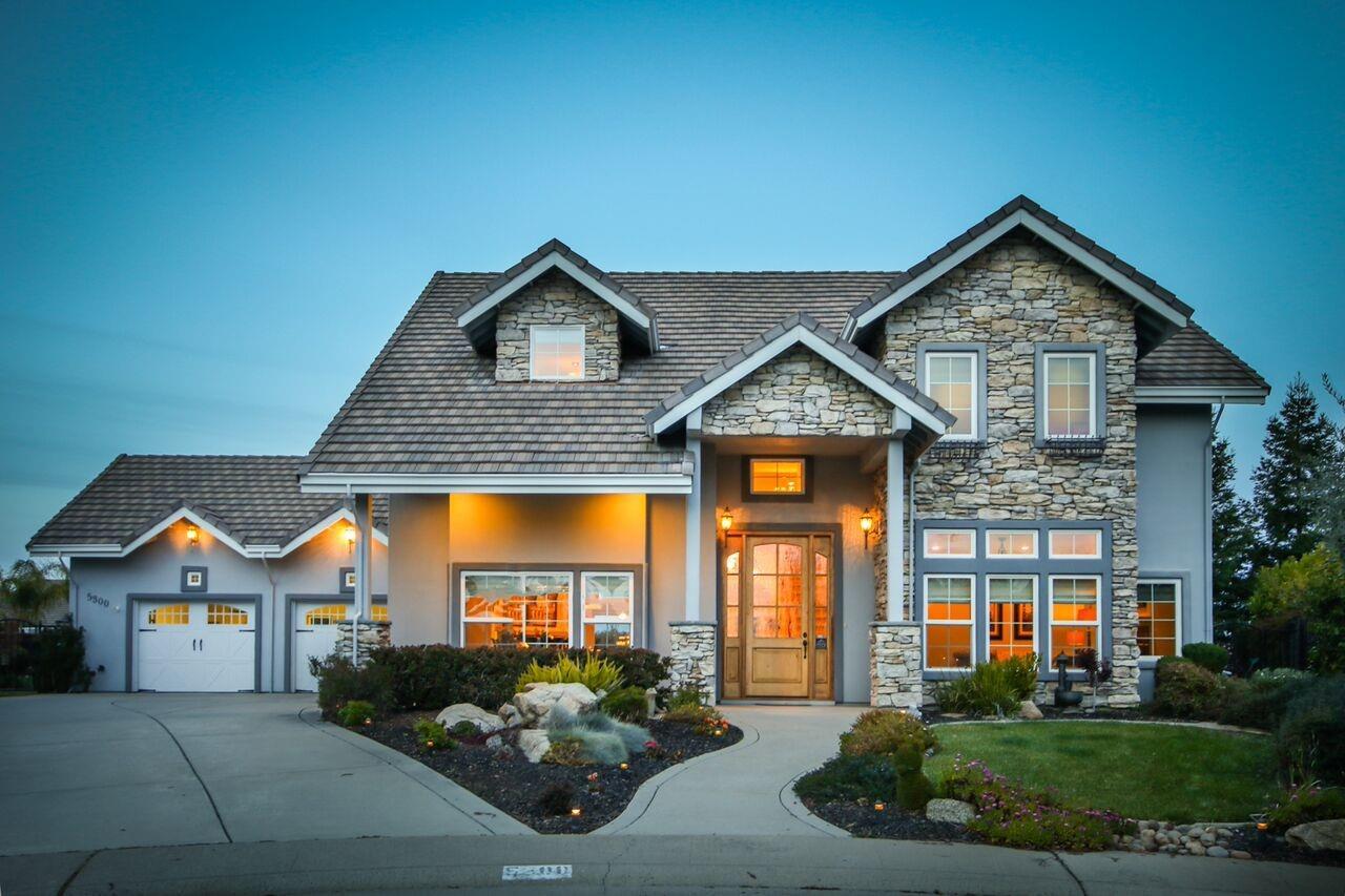 Частный односемейный дом для того Продажа на 5300 Humboldt Court, Rocklin, CA 95765 5300 Humboldt Court Rocklin, Калифорния 95765 Соединенные Штаты