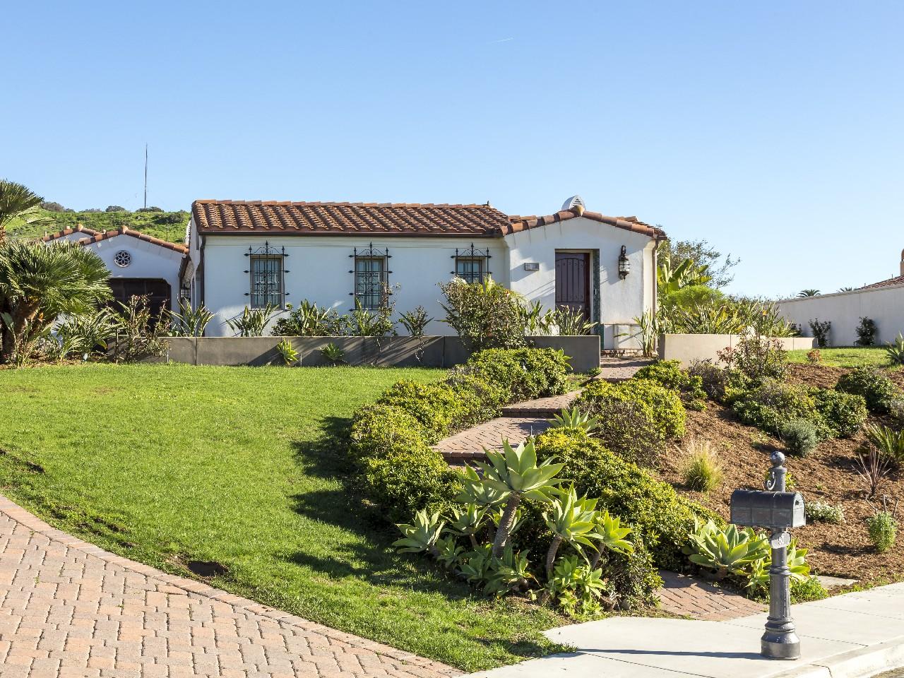 独户住宅 为 销售 在 50 Pacifica Del Mar 帕罗斯福, 加利福尼亚州, 90275 美国