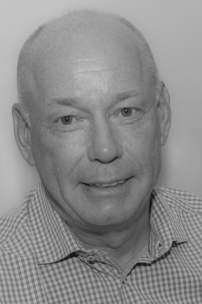 Simon Fenn