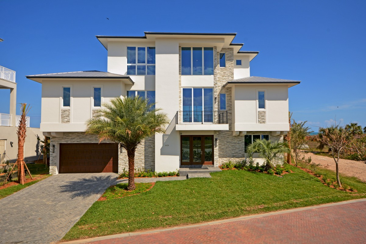 Single Family Home for Sale at Acquavista 4434 S. Highway A1A Fort Pierce, Florida, 34949 United States