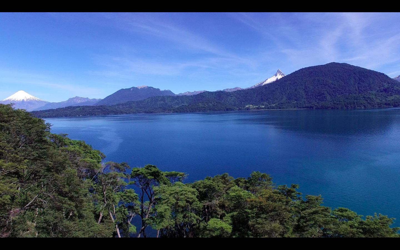 Ферма / ранчо / плантация для того Продажа на Puerto Verde, Lago Todos Los Santos Puerto Montt, Los Lagos, Чили