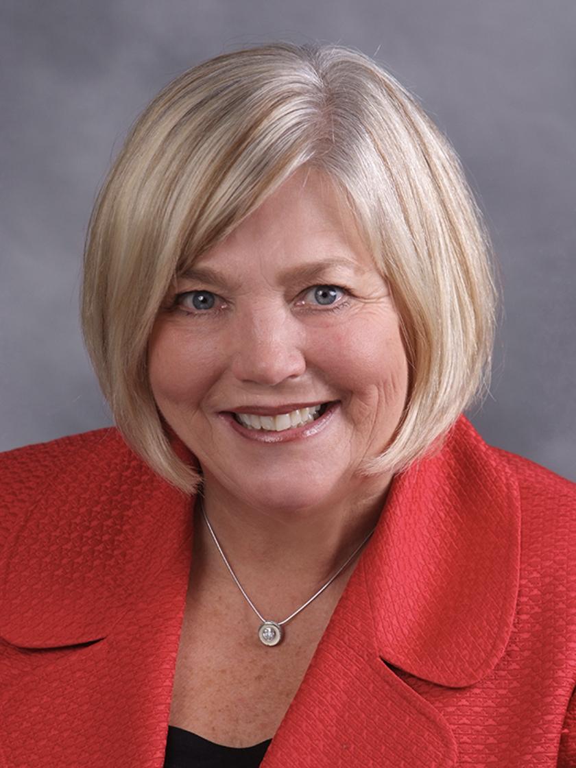 Kim Gillman
