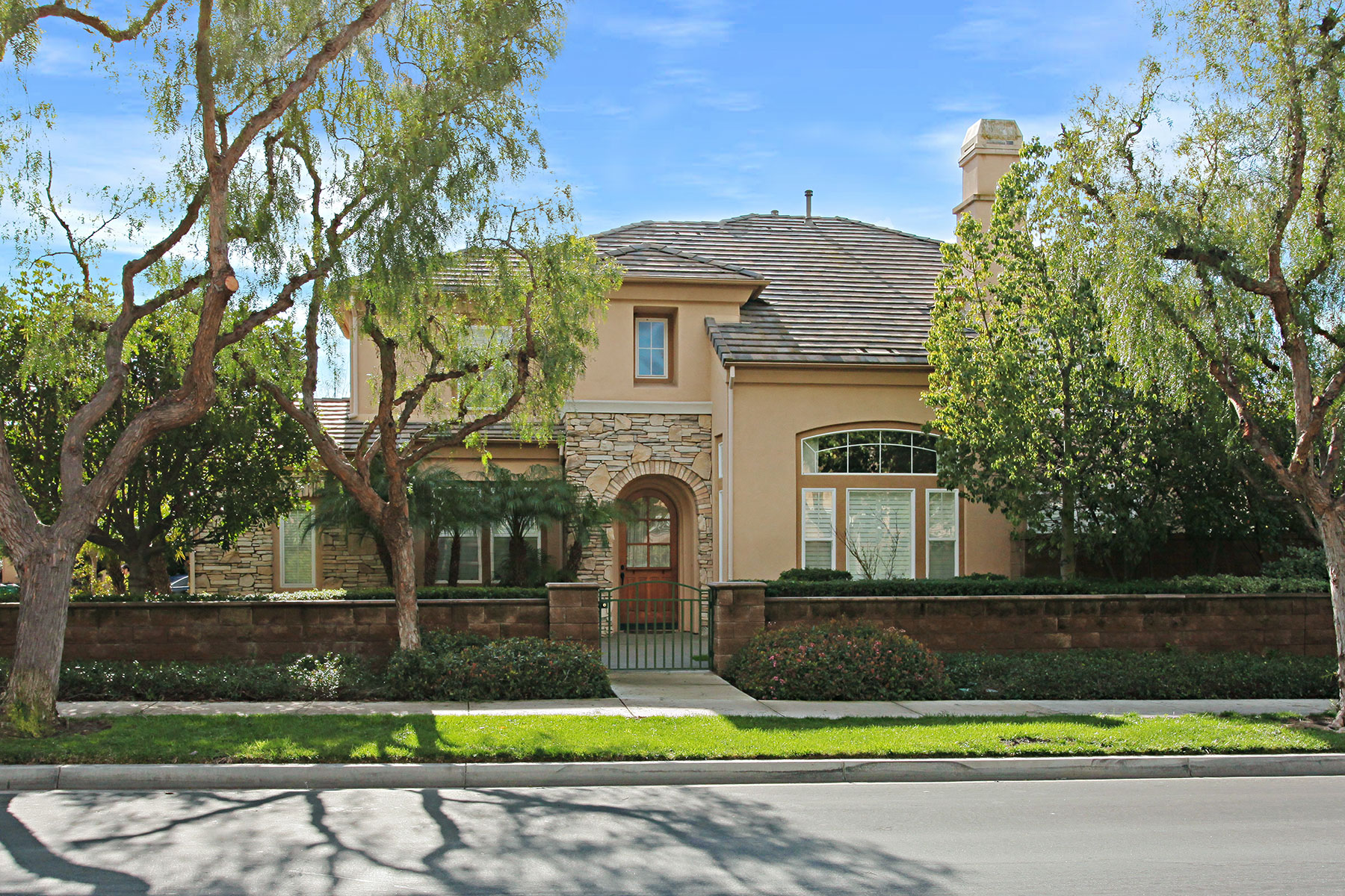 Частный односемейный дом для того Продажа на 45 Cudahy Irvine, 92602 Соединенные Штаты