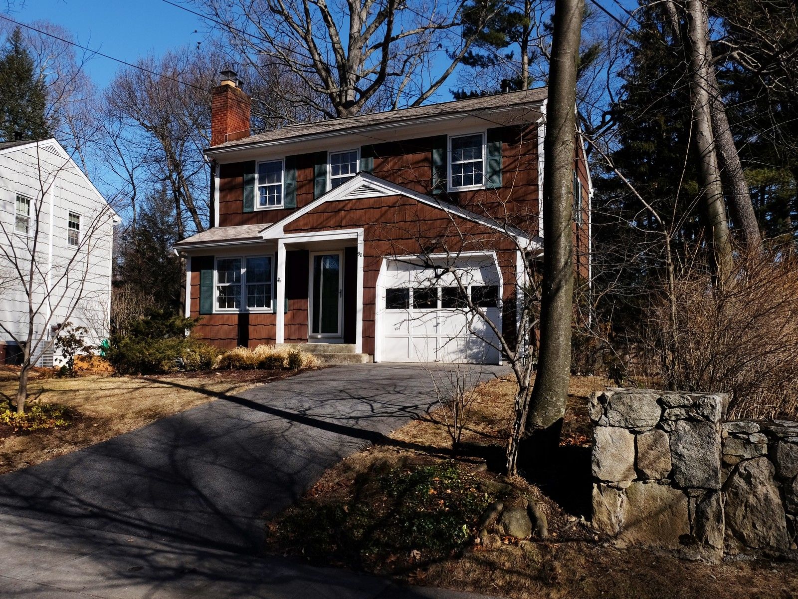Single Family Home for Sale at Village Colonial 90 Lexington Drive Croton On Hudson, New York 10520 United States