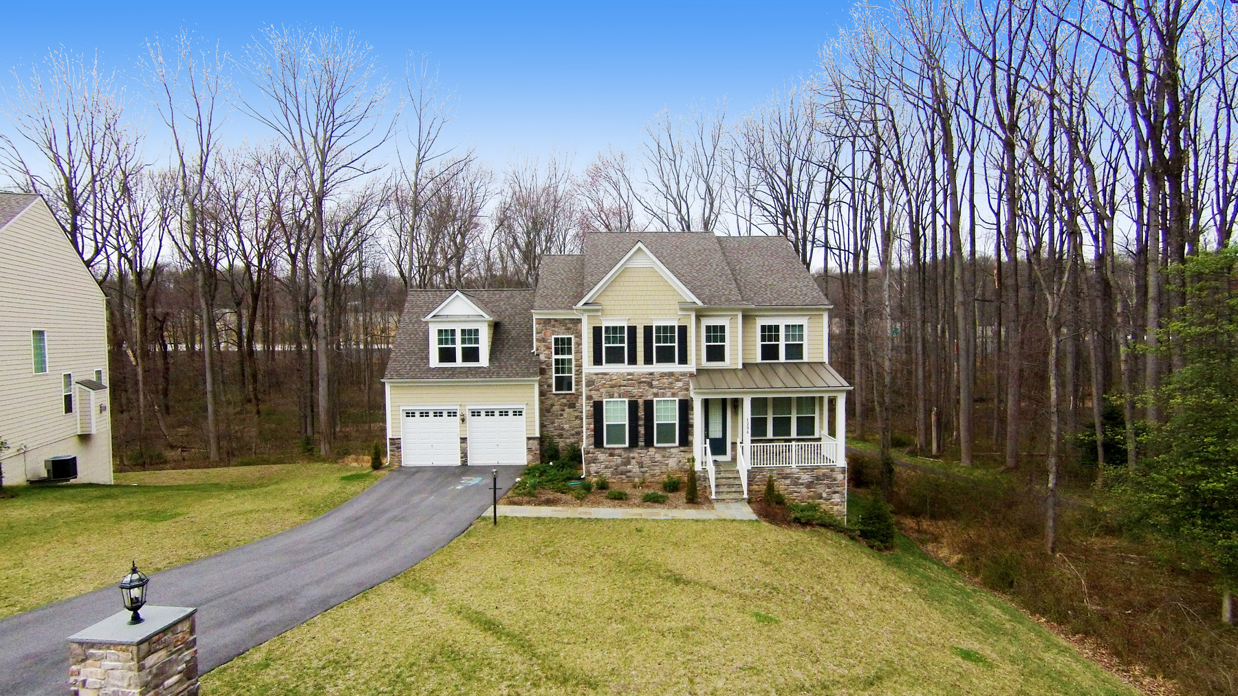Single Family Home for Sale at 1294 Scotts Run Road, Mclean 1294 Scotts Run Rd McLean, Virginia, 22102 United States