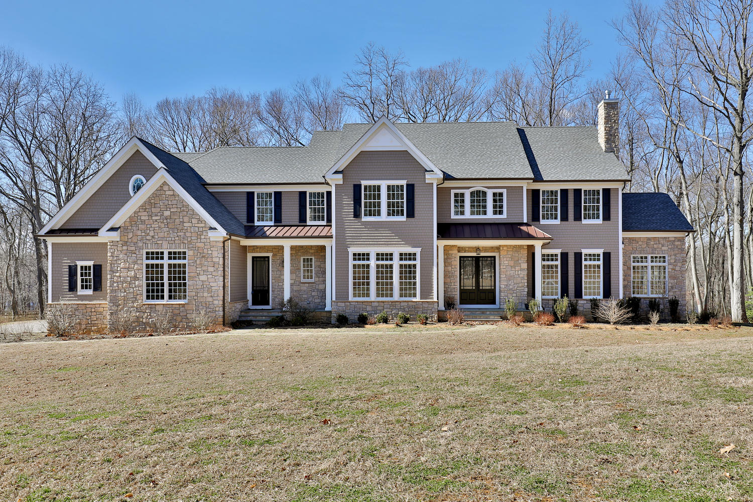 sales property at Colts Neck New Construction