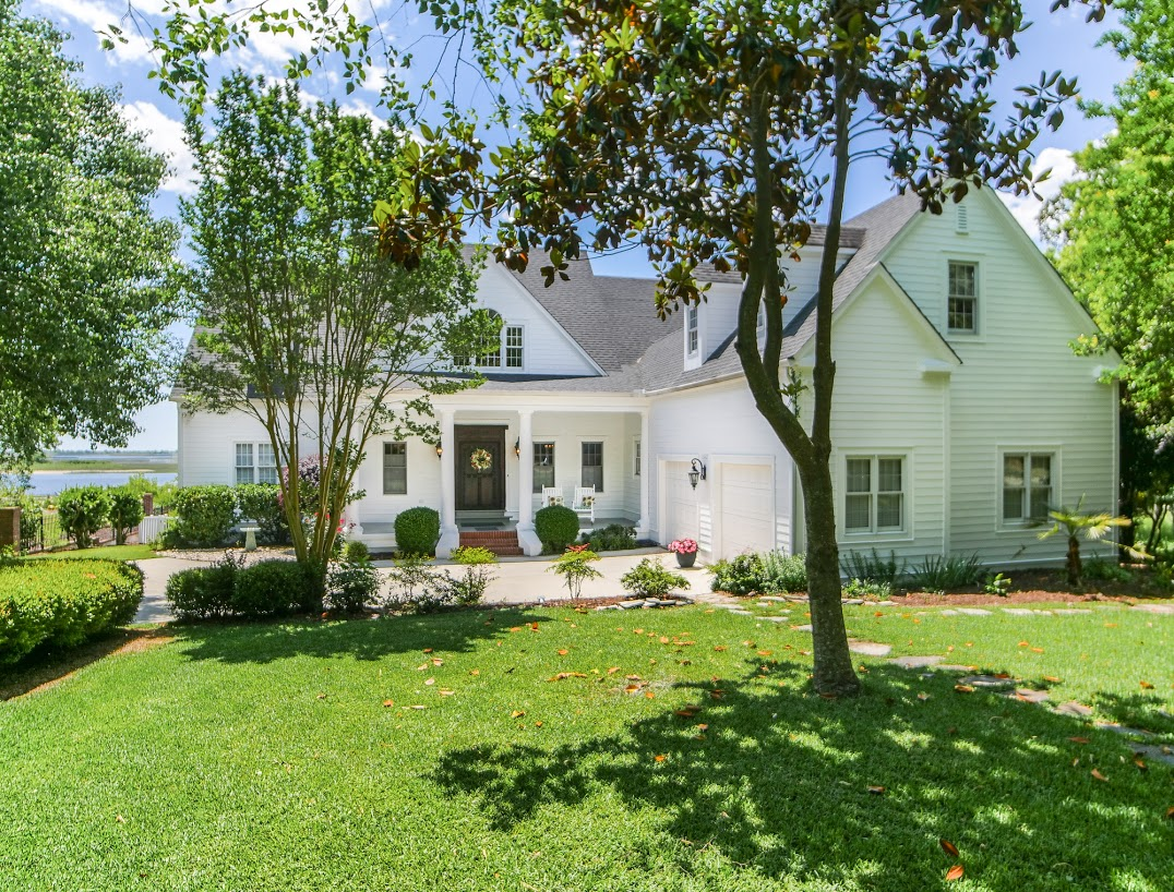 Single Family Home for Sale at Paradise on the ICW 1332 Harbour Watch Ct Calabash, North Carolina 28467 United States