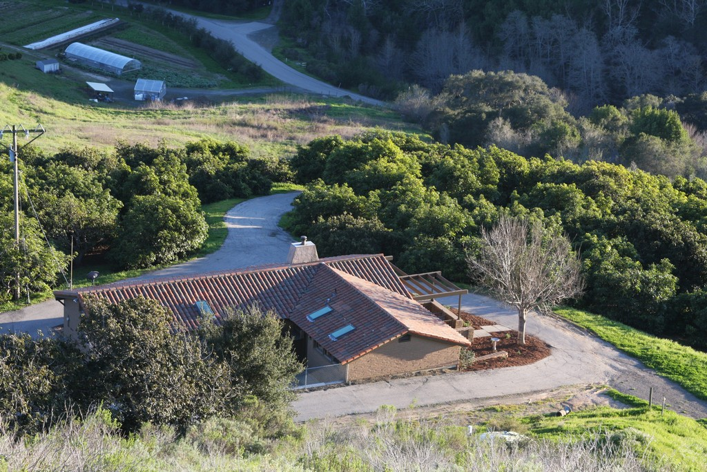 Farm / Ranch / Plantation for Sale at Red Wing Ranch 3965 Curti Creek Cambria, California 93428 United States