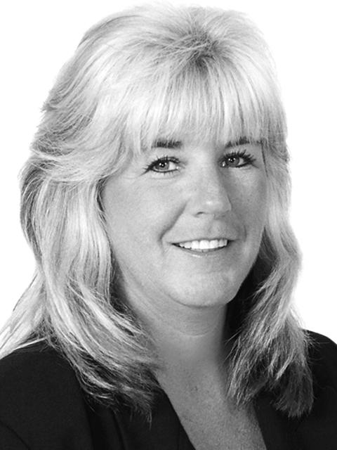 Laurie Schreiner