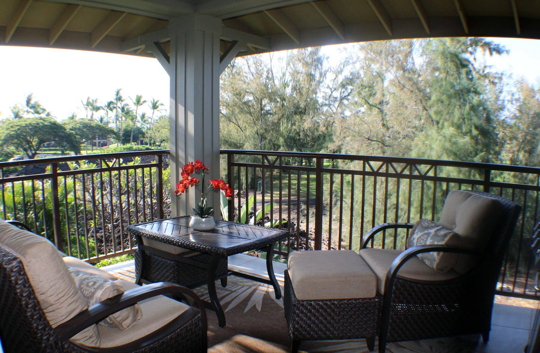 Eigentumswohnung für Verkauf beim Hali'i Kai 69-1033 Nawahine Pl #1A Waikoloa, Hawaii, 96738 Vereinigte Staaten