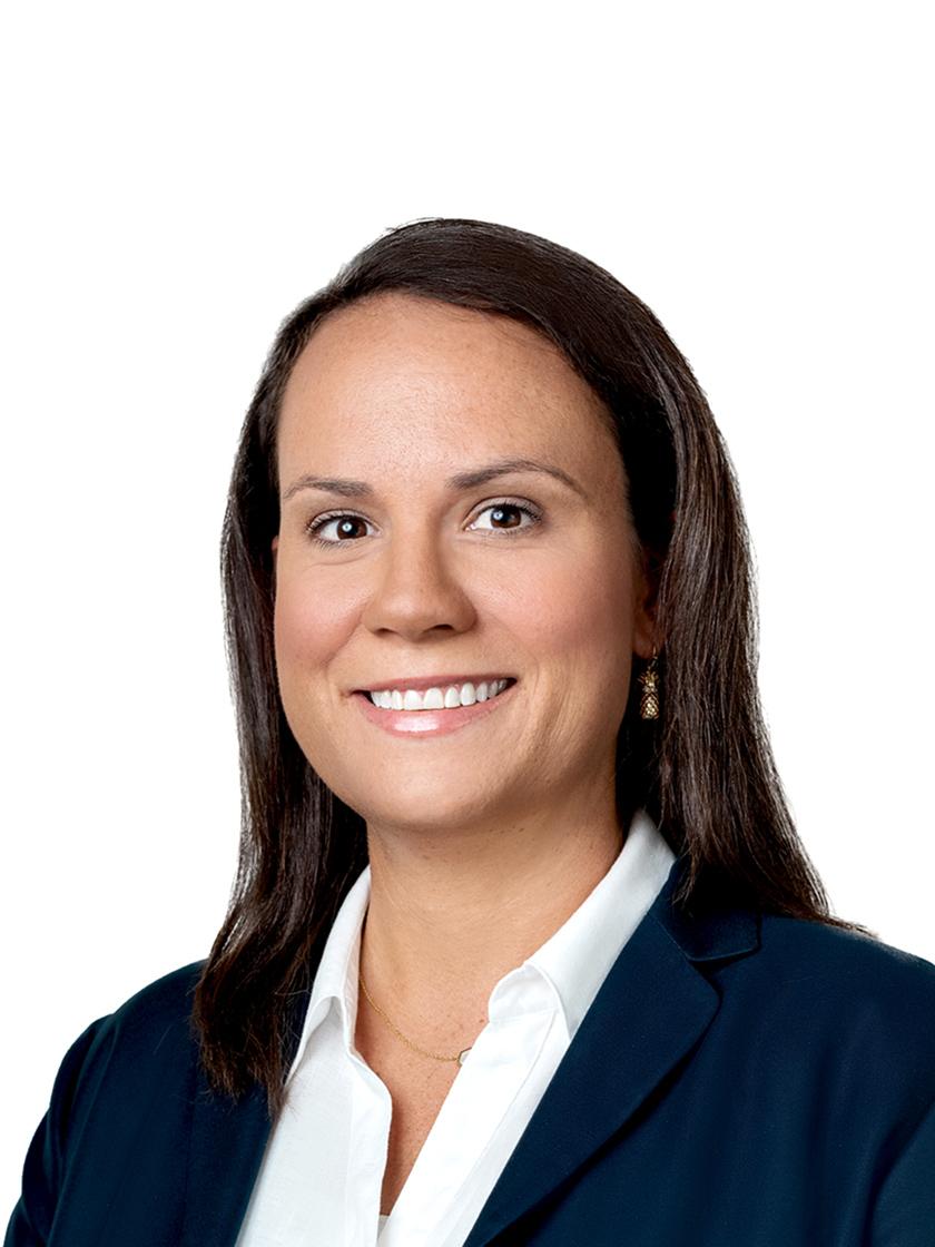 Christina Cunningham