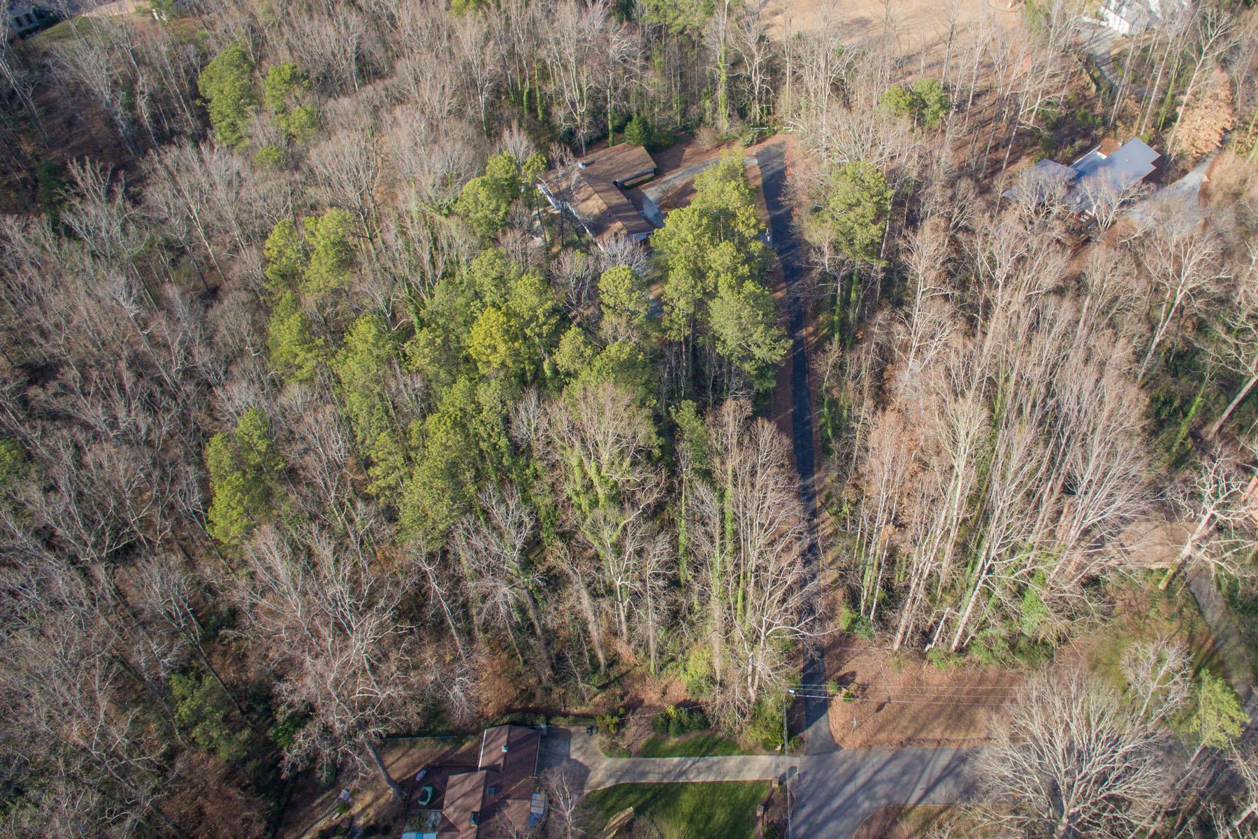 sales property at +/- 3.5 Acres in Prime Sandy Springs