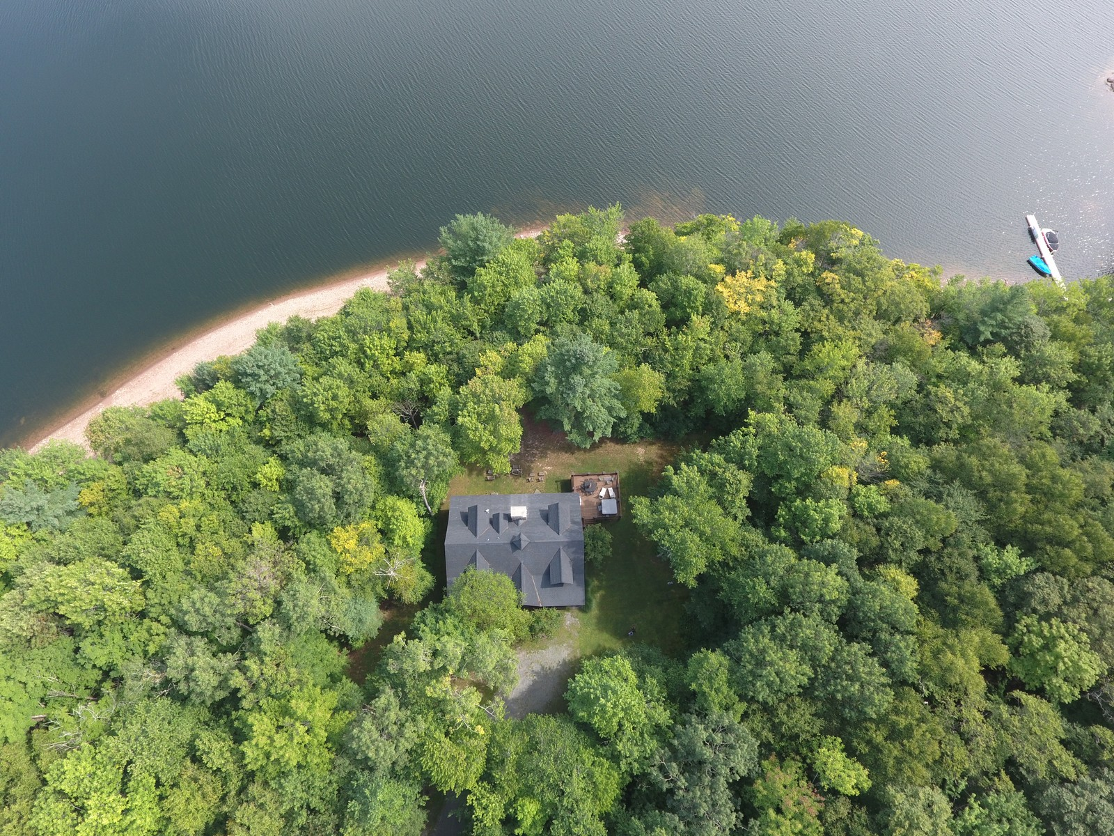 Additional photo for property listing at Waters Edge at The Chapin Estate 105 Homestead Trail White Lake, New York 12786 United States