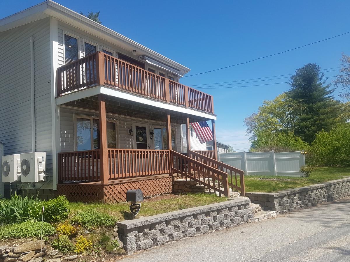 Moradia para Venda às Lakeside Retreat 4 Birch Drive Webster, Massachusetts, 01570 Estados Unidos
