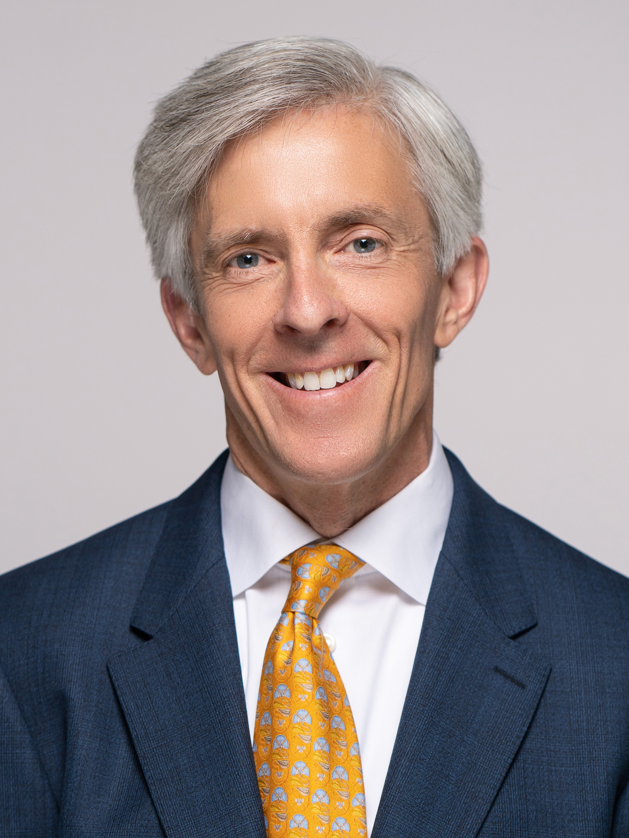 Michael Mulroy