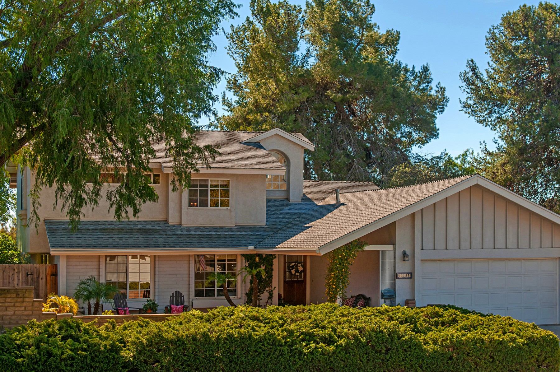Single Family Home for Sale at 11125 Red Cedar Drive San Diego, California 92131 United States