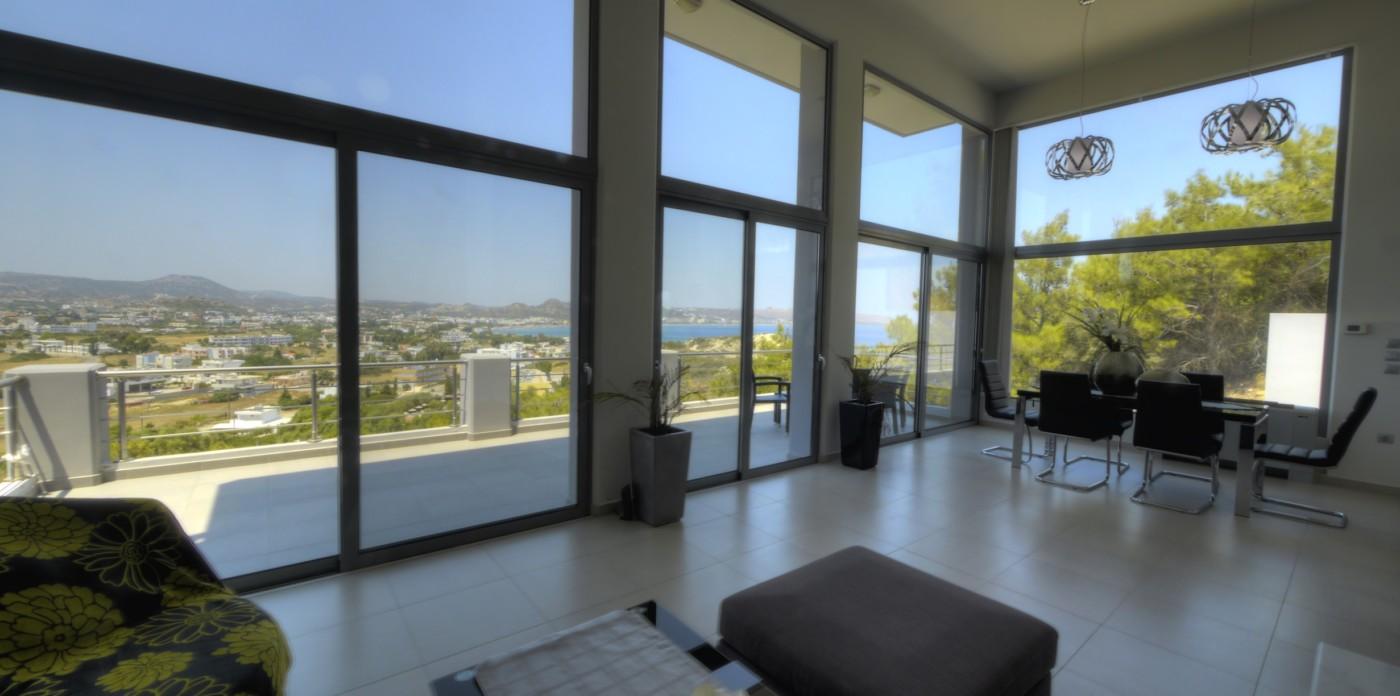 Single Family Home for Sale at Stylish Vogue Profitis Amos, Faliraki Stylish Vogue Rhodes, Southern Aegean, 85105 Greece