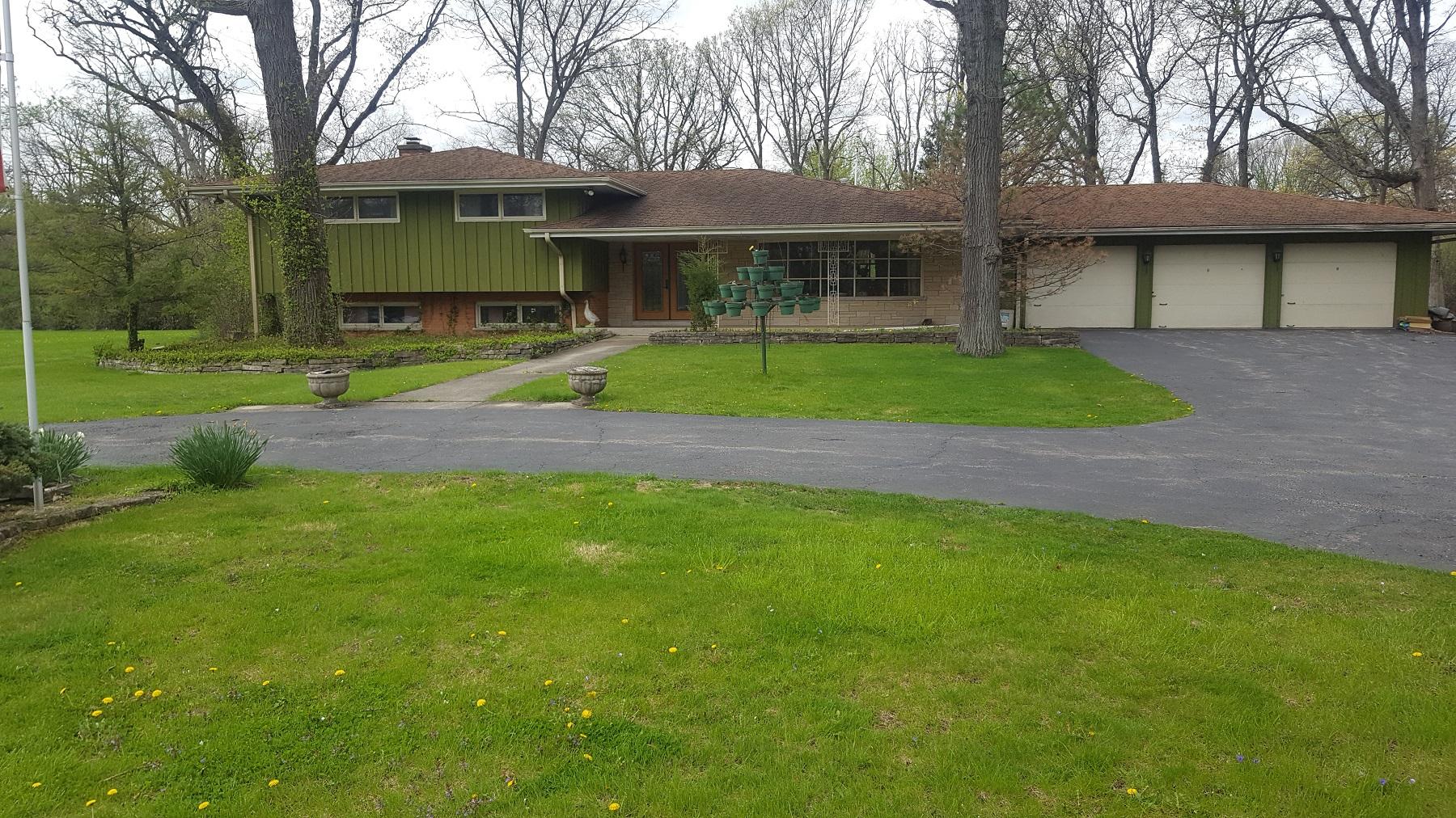 土地 为 销售 在 3412 York Road 橡溪镇, 伊利诺斯州, 60523 美国