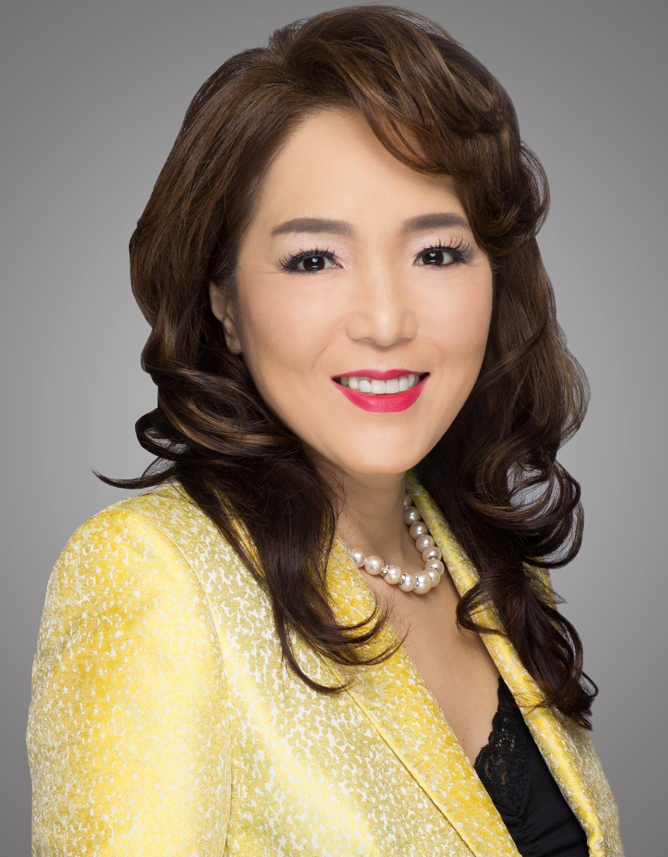 Esther H Park
