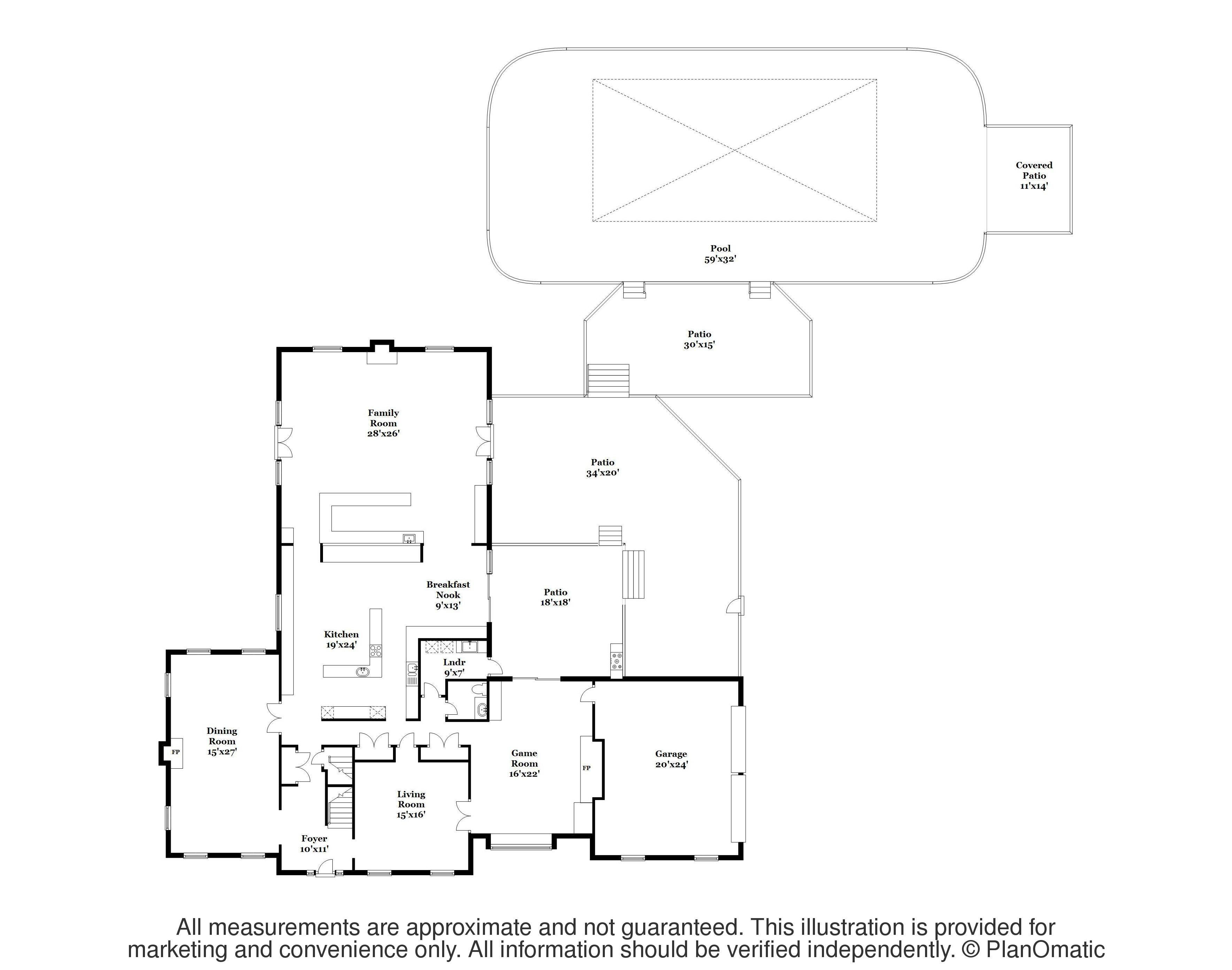 Single Family Homes por un Venta en Style And Sophistication On Resort Style Grounds - Hopewell Township 14 Meadow Lane, Pennington, Nueva Jersey 08534 Estados Unidos