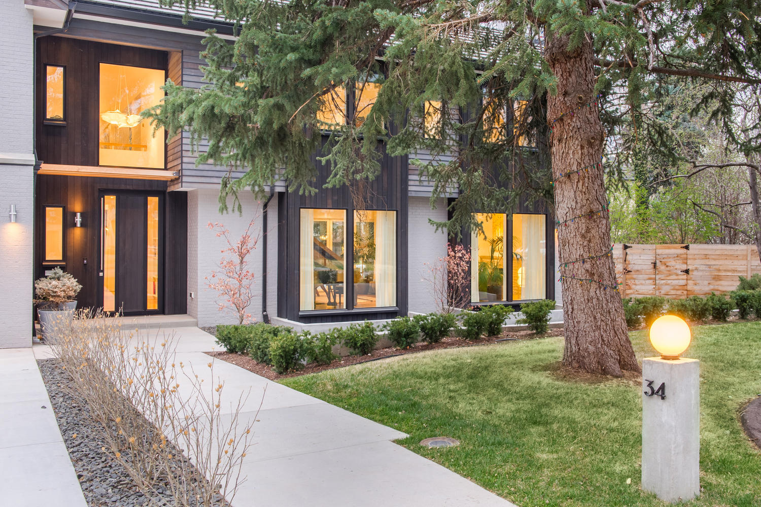 Additional photo for property listing at Remarkable Residence in Polo Club 34 Polo Club Circle Denver, Colorado 80209 United States