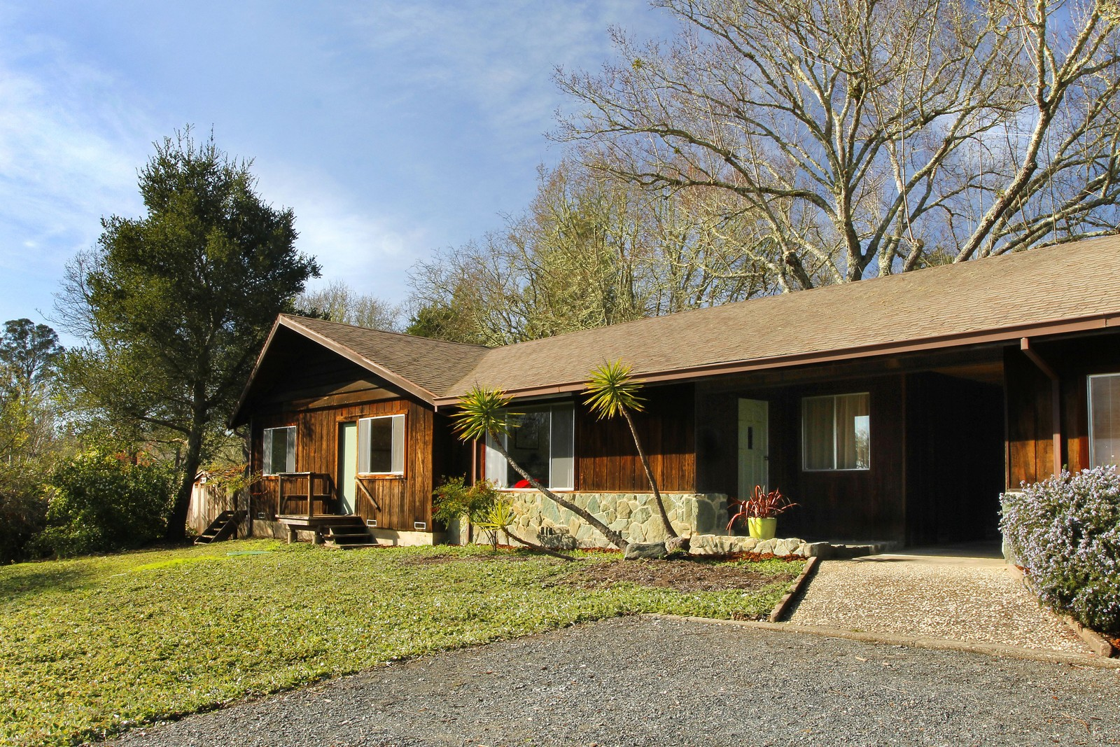 sales property at 10425 Mill Station Road