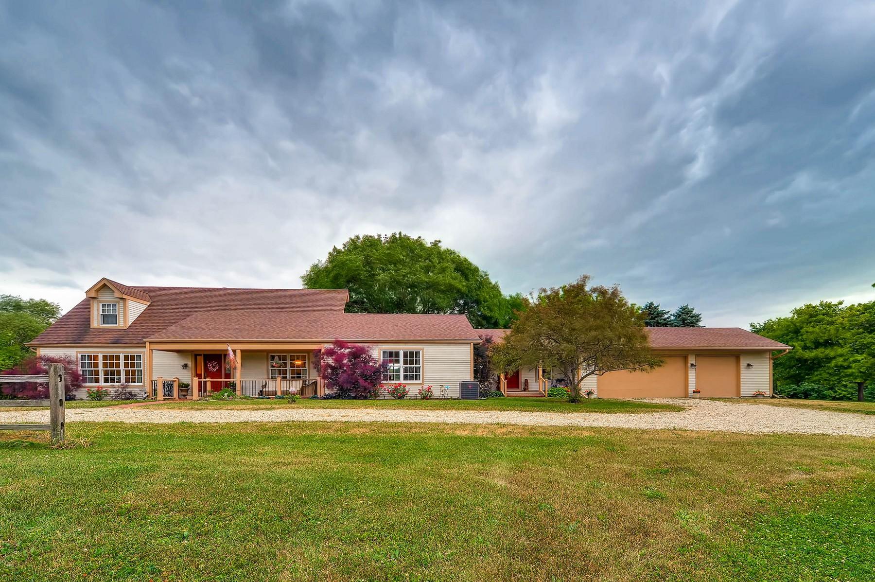 Immobilie zu verkaufen Barrington Hills