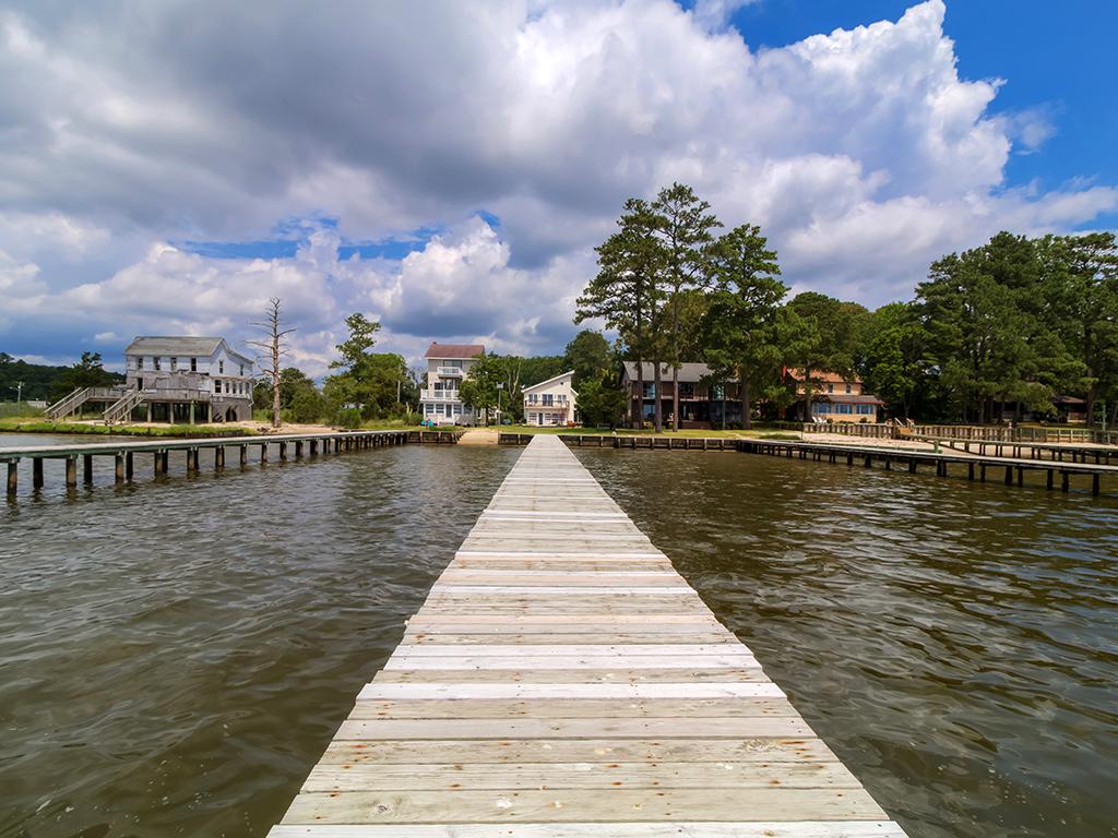 Casa Unifamiliar por un Venta en 32280 River Rd , Millsboro, DE 19966 32280 River Rd Millsboro, Delaware, 19966 Estados Unidos