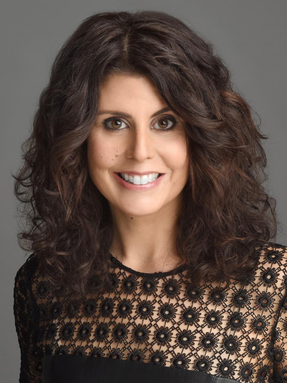 Tina Cavazzoni
