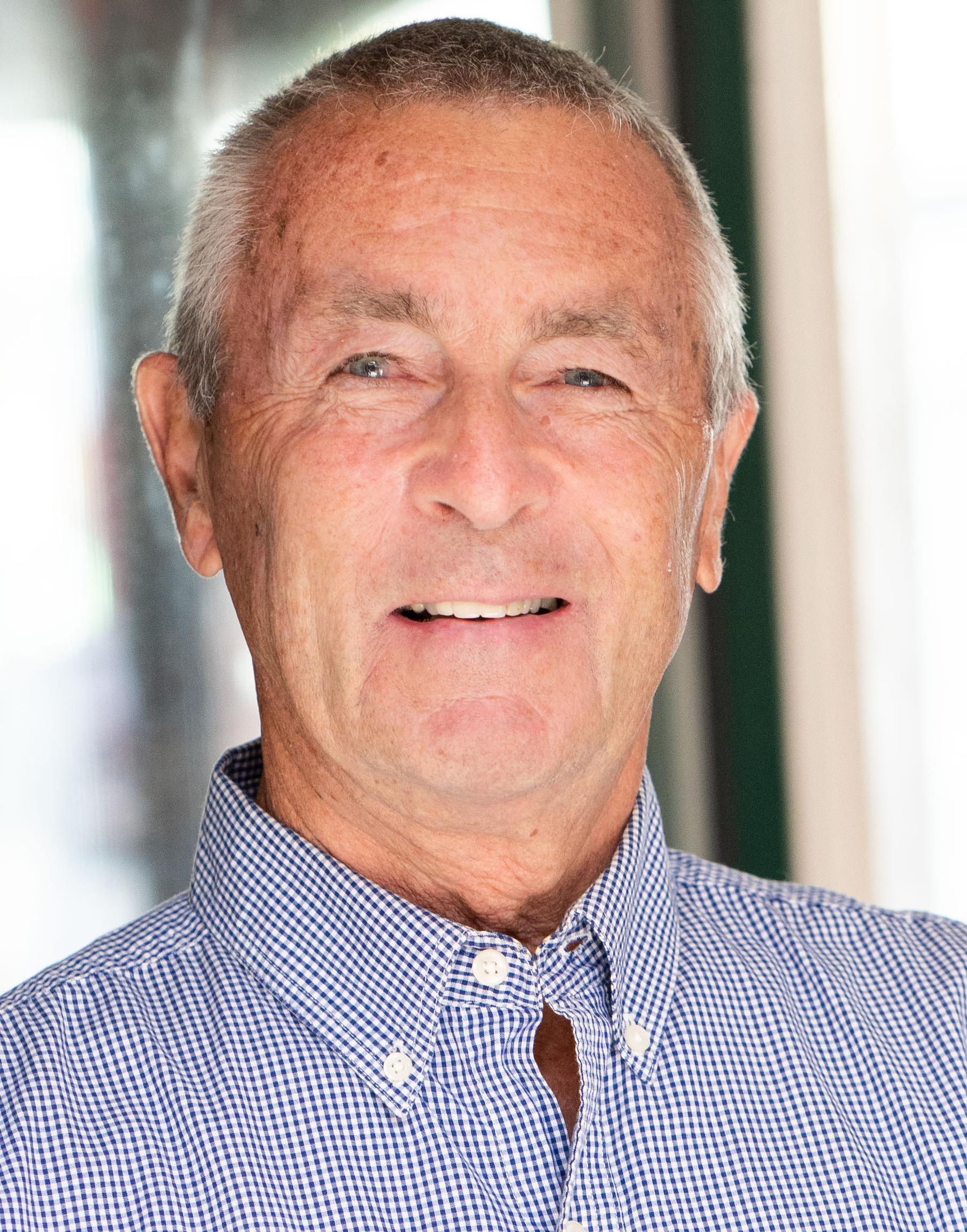 Nicholas Condon