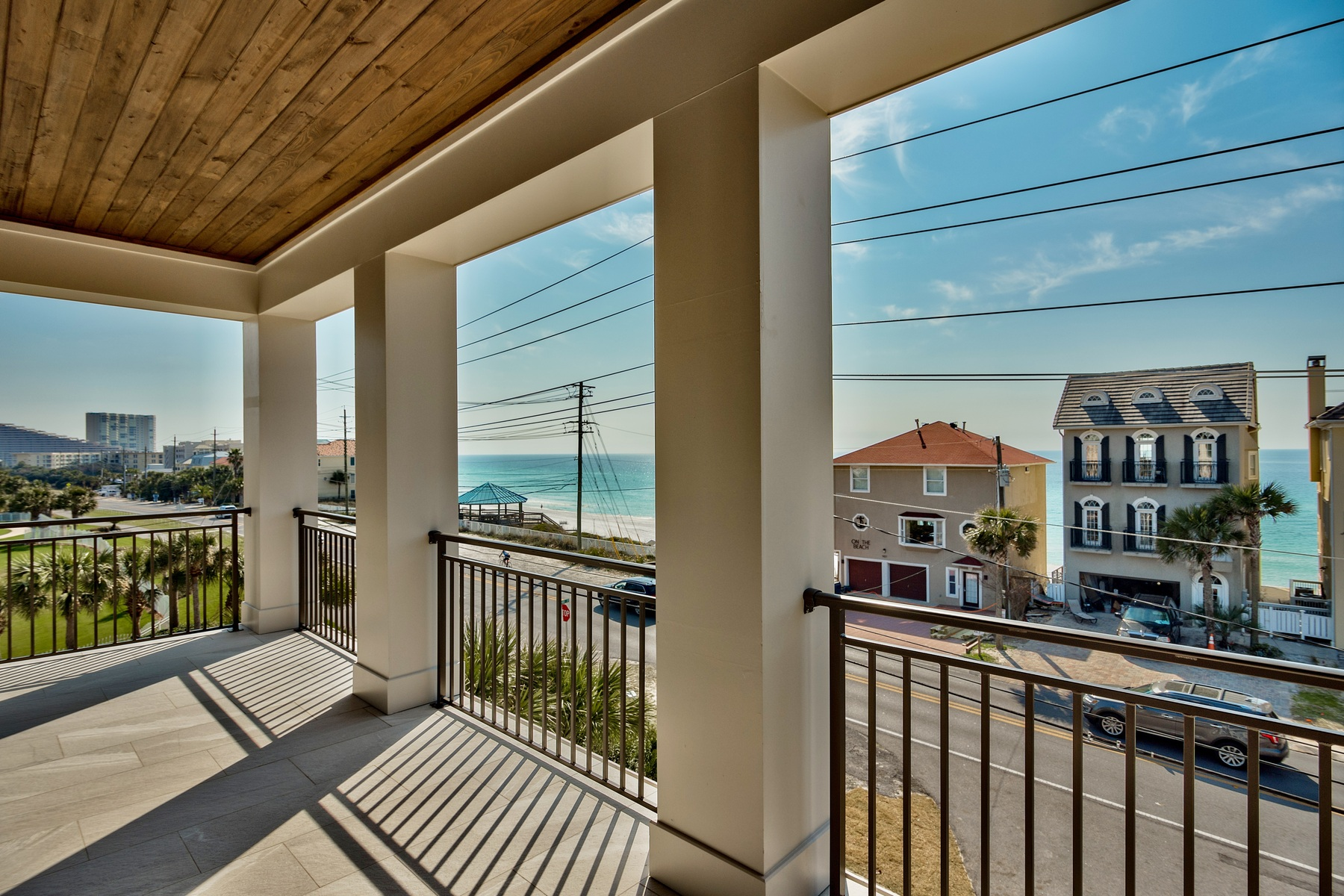 sales property at IMPRESSIVE COASTAL DESIGN THROUGHOUT THIS NEW CONSTRUCTION HOME