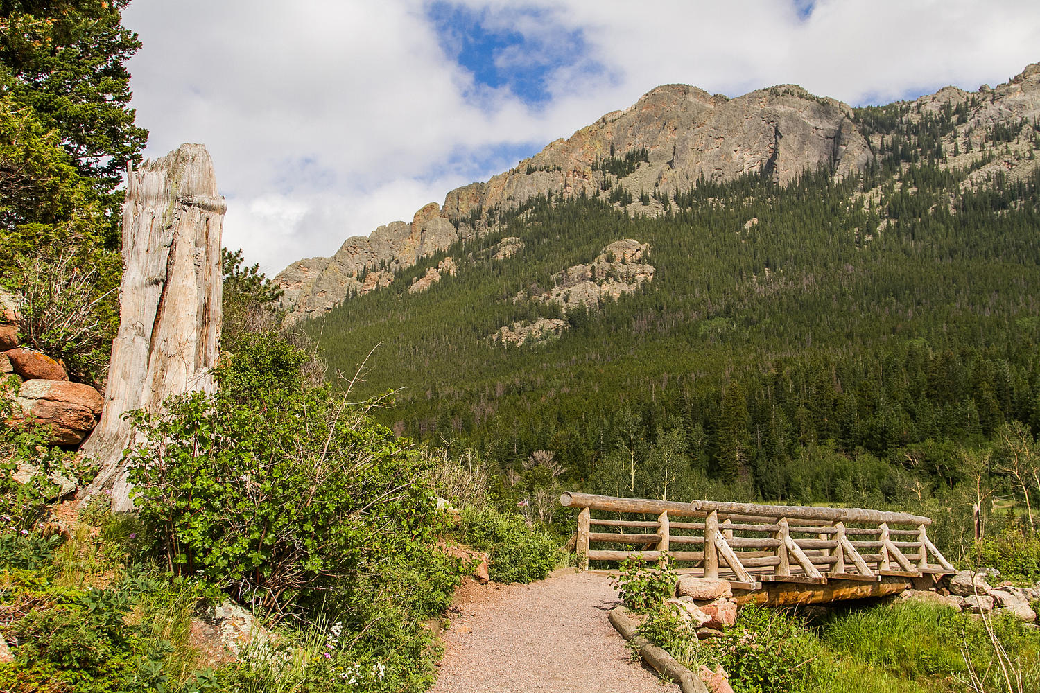 Additional photo for property listing at The Baldpate Innjason 4900 Highway 7 Estes Park, Colorado 80517 United States