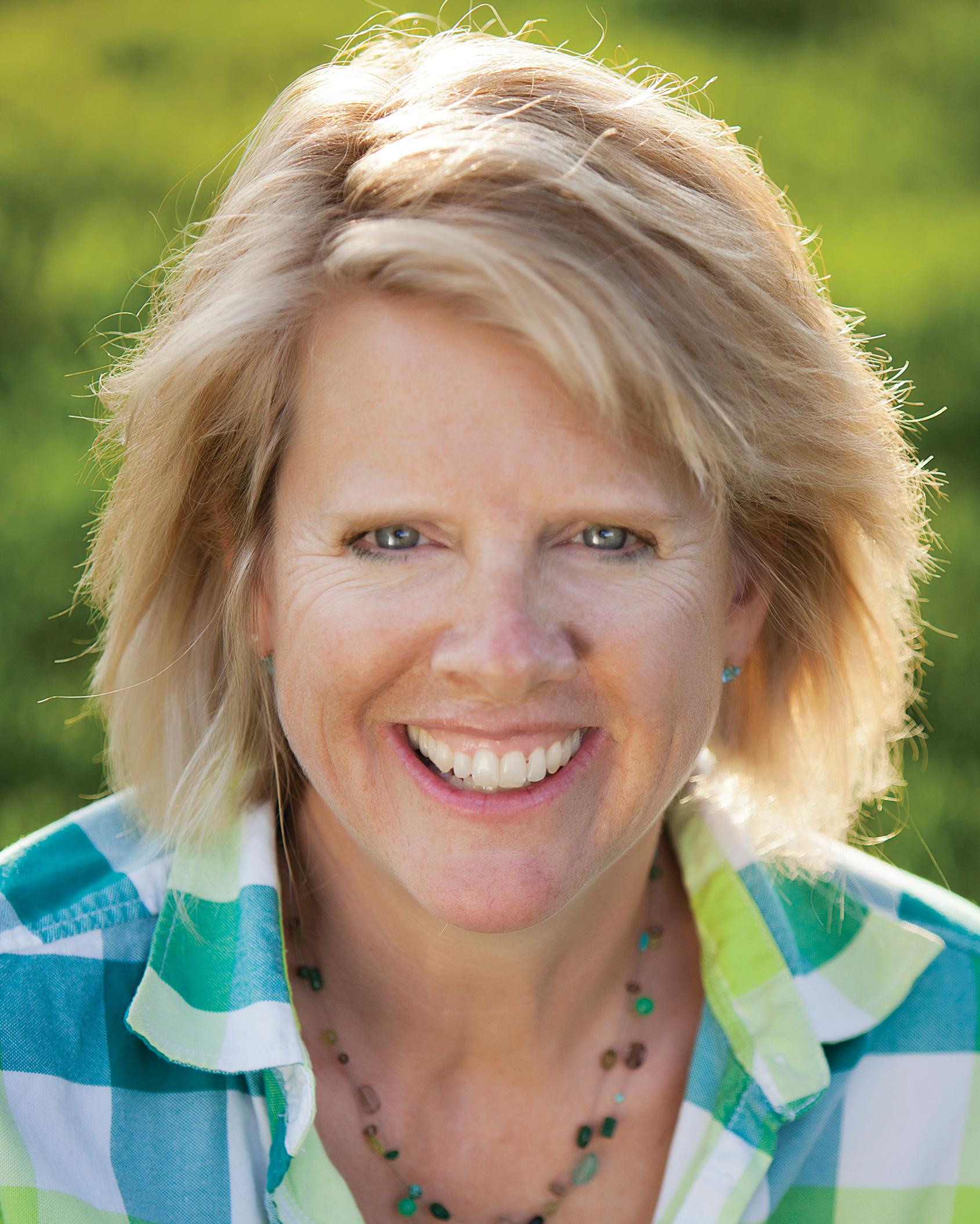 Jane Carhart