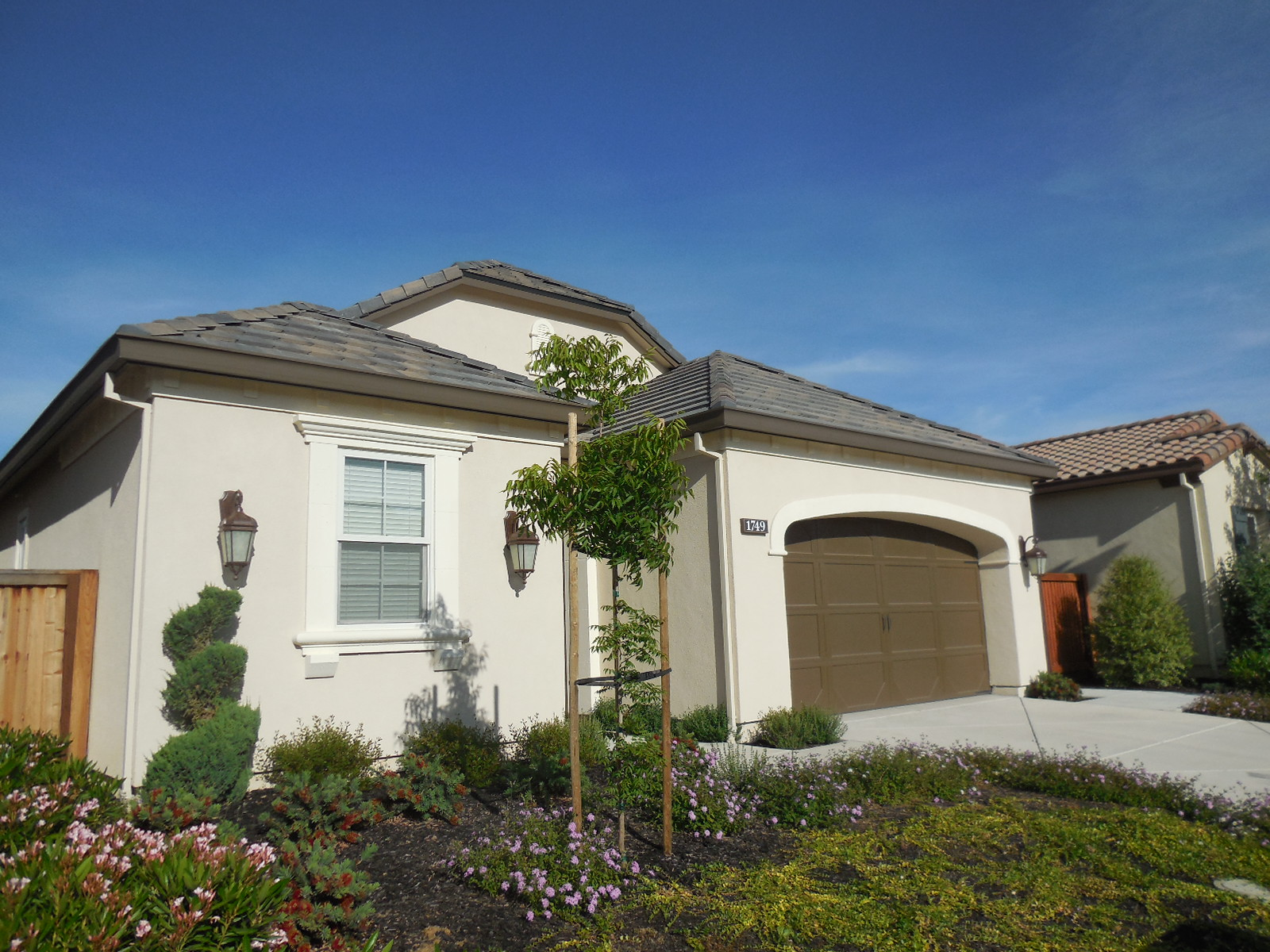 Single Family Home for Sale at Trilogy at the Vineyards 1749 Veneto Lane Brentwood, California 94513 United States