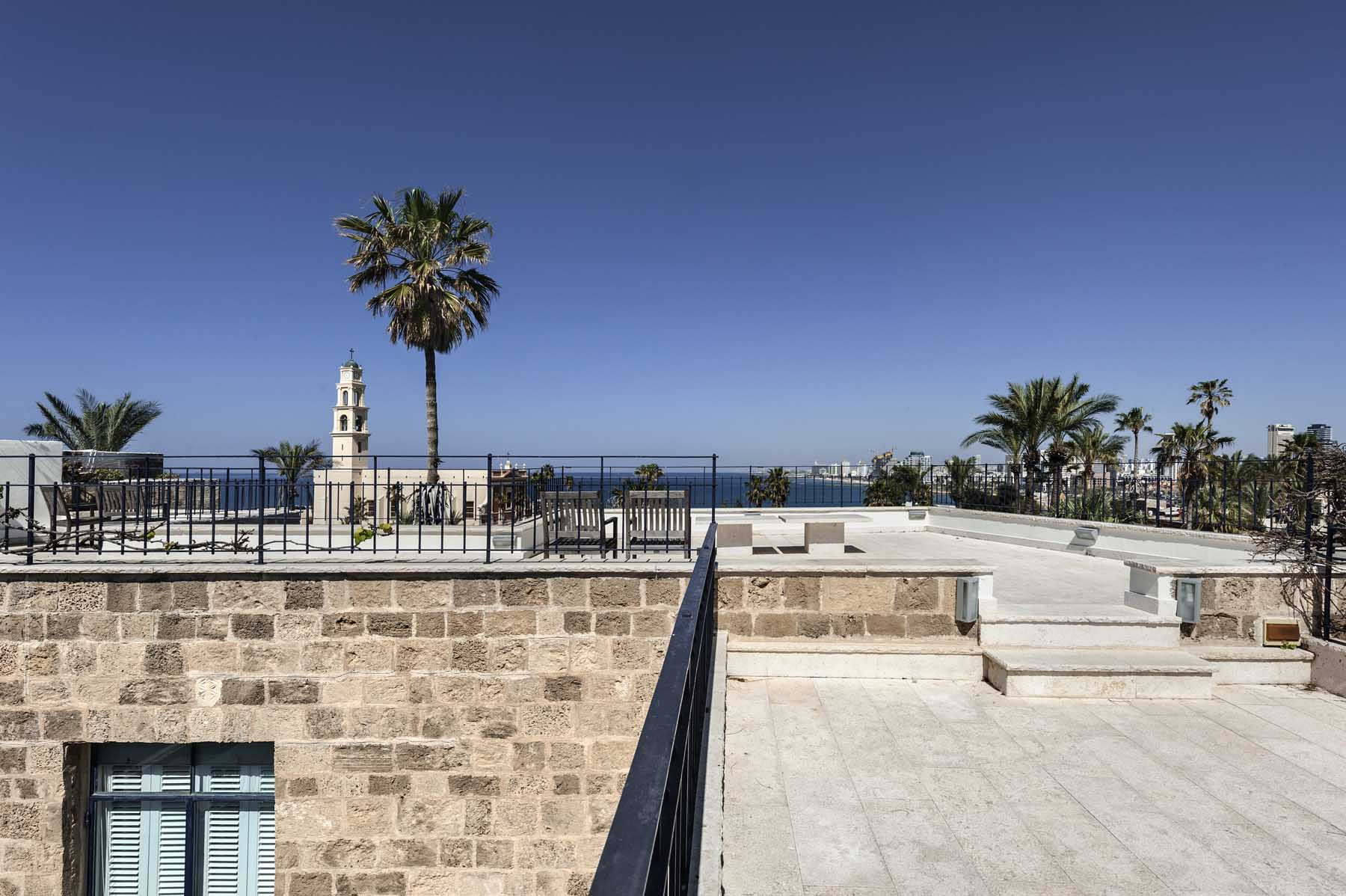 Single Family Home for Sale at Luxury Home in The Old City of Historical Jaffa Jaffa, Israel Israel
