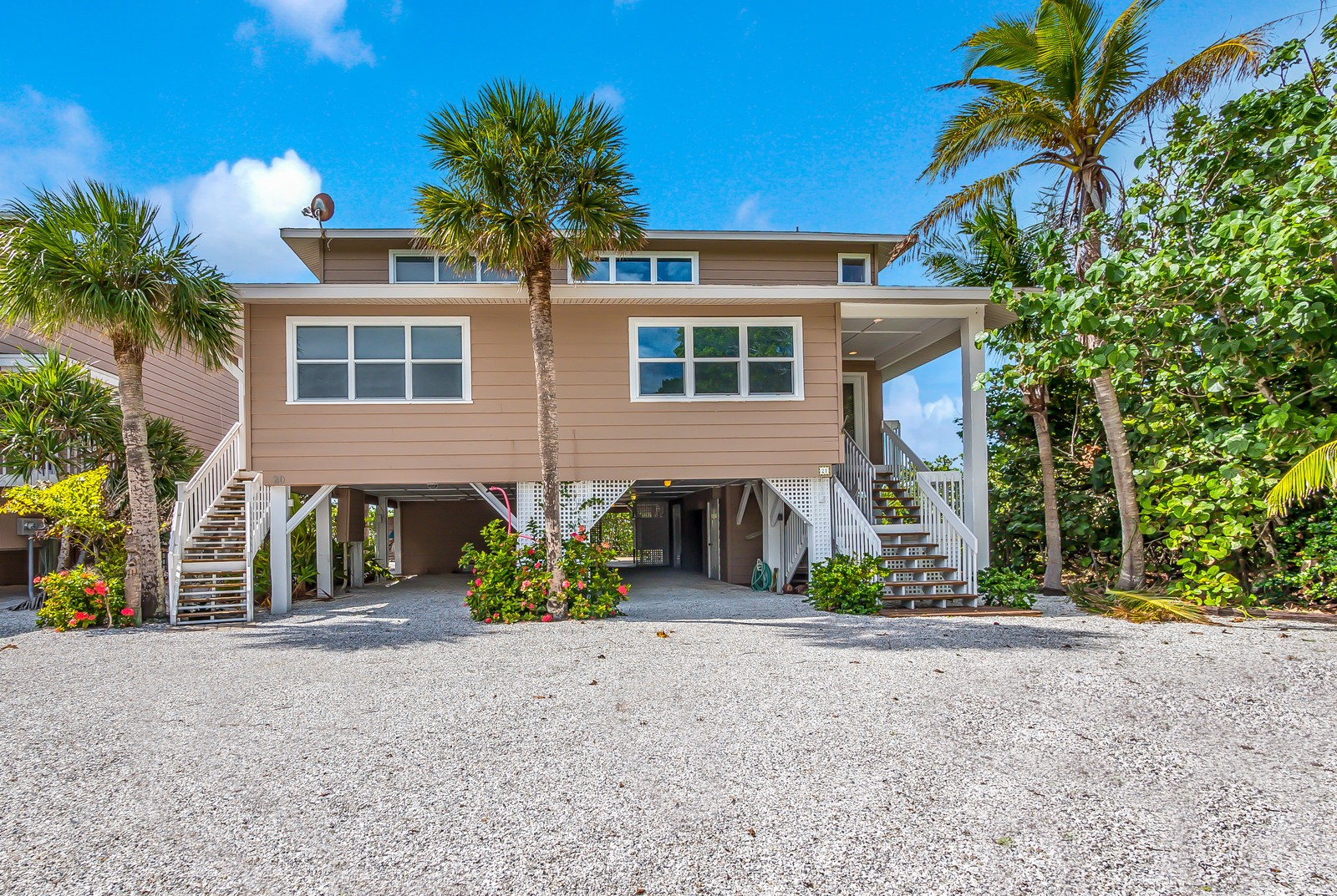 Single Family Home for Rent at 290 Gulf Blvd, Lighthouse #21 290 Gulf Blvd, Lighthouse #21 Boca Grande, Florida 33921 United States