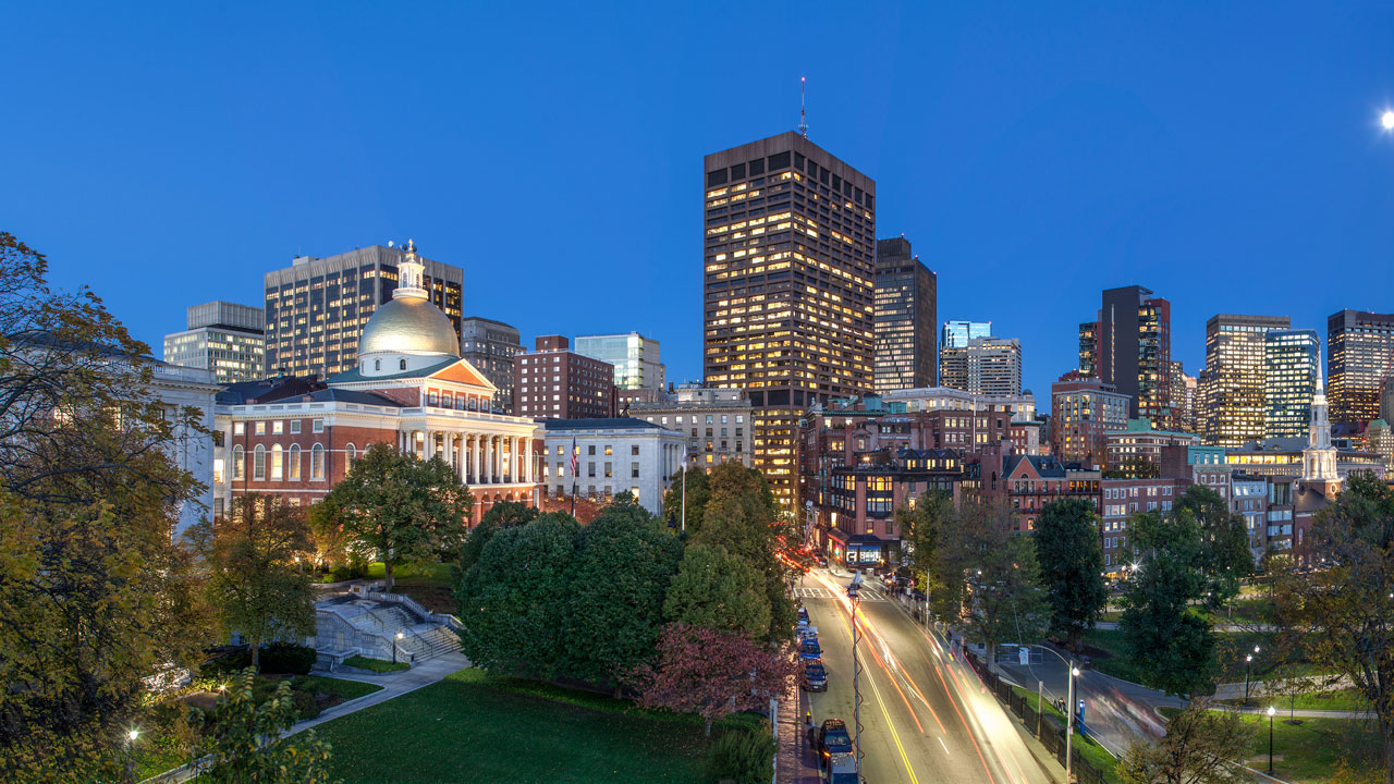 Additional photo for property listing at 7 Mount Vernon Place #7A  Boston, Massachusetts 02108 United States